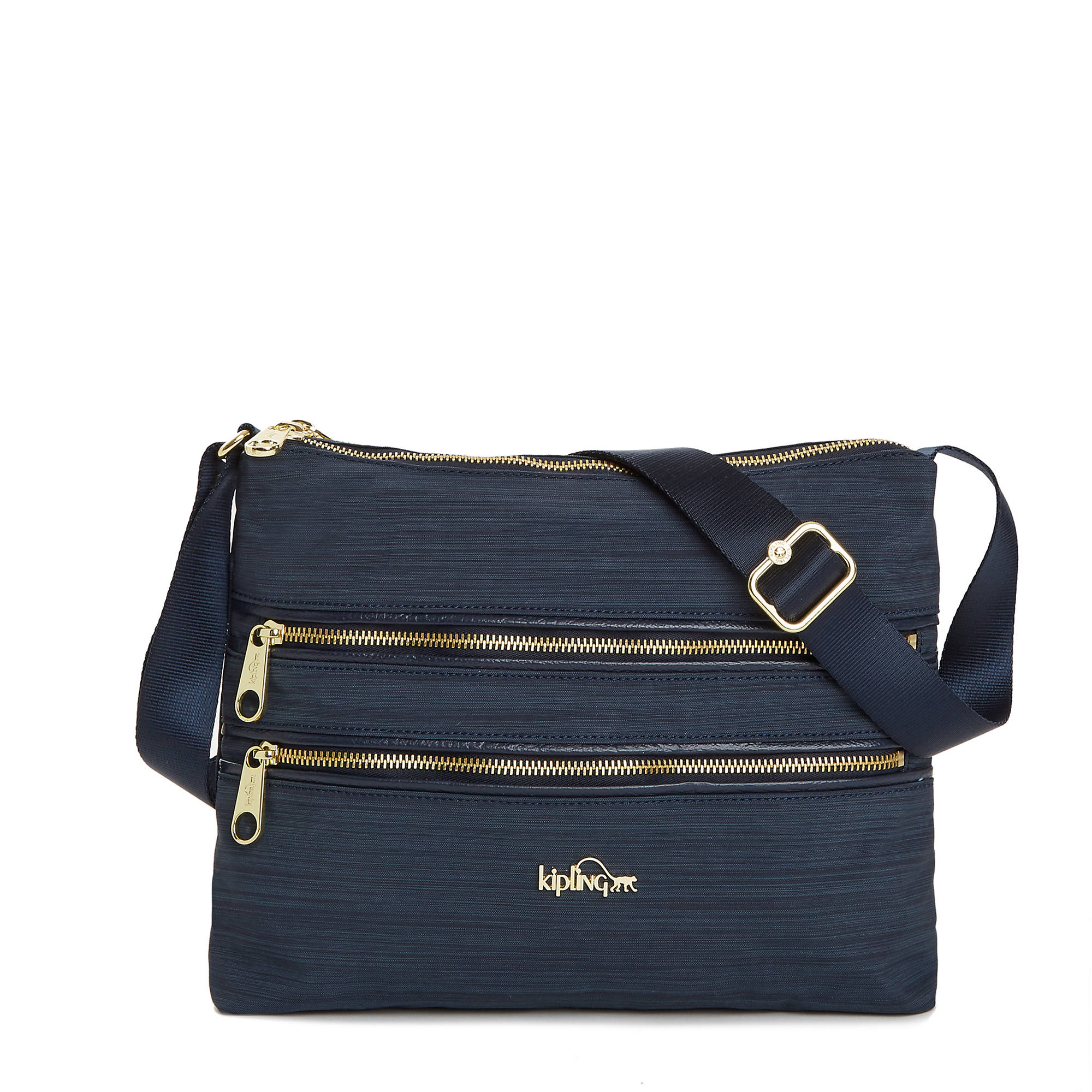 7067807de8ee1 Alvar Crossbody Bag,True Dazz Navy,large