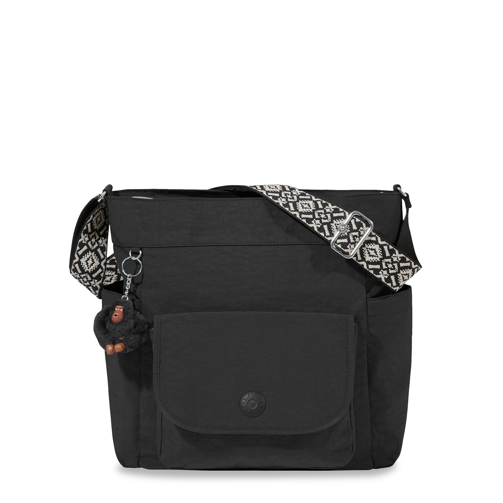c0c8e2da25e Nyrie Crossbody Bag,Black Classic,large