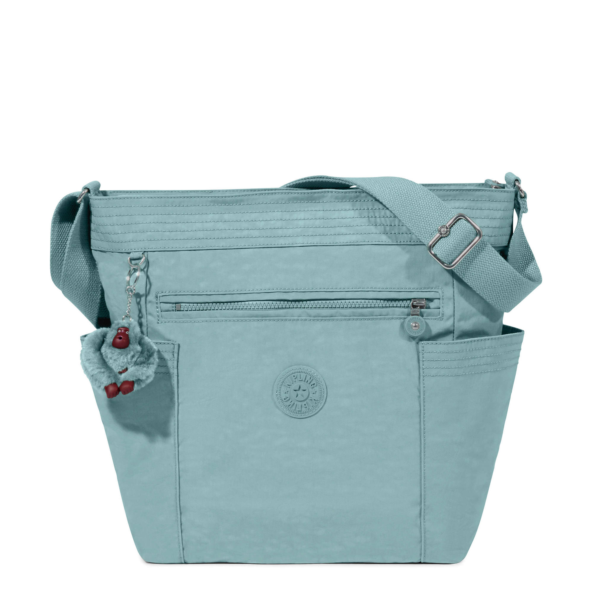 Melvin Handbag Sea Green Large