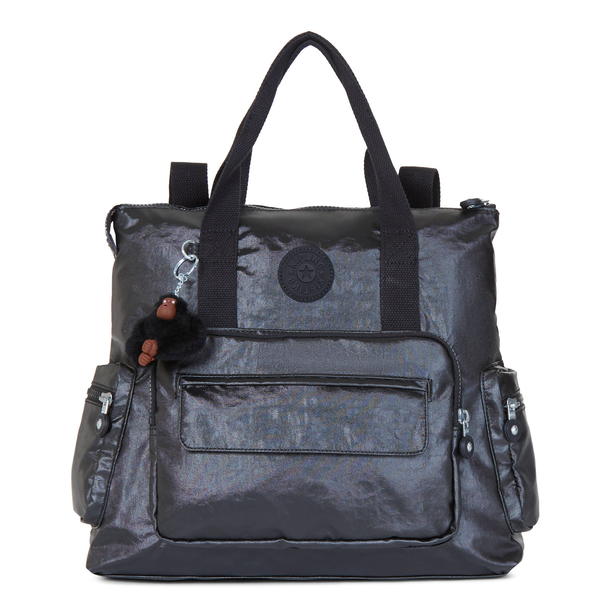 31c9d84b0cba Alvy 2-in-1 Convertible Tote Bag Backpack