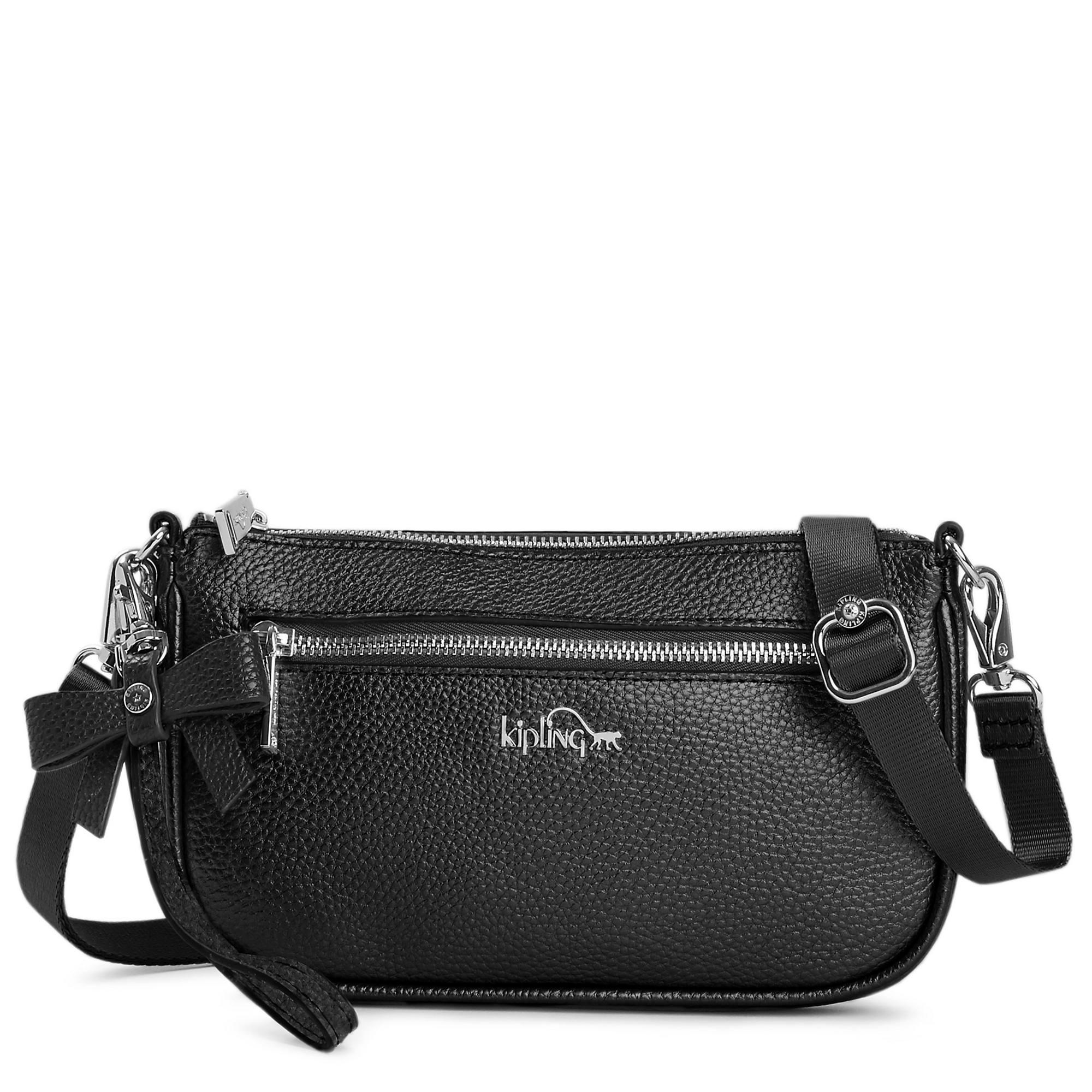 74dd9f8041 Happy 3-in-1 Handbag,Black Classic,large