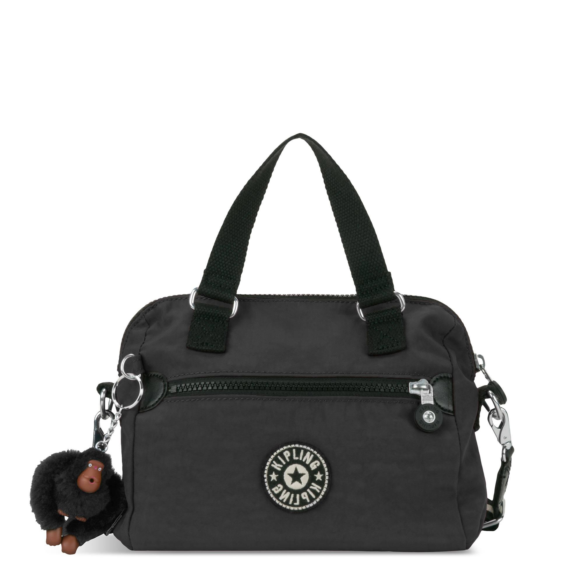 Sisi Handbag Black Large