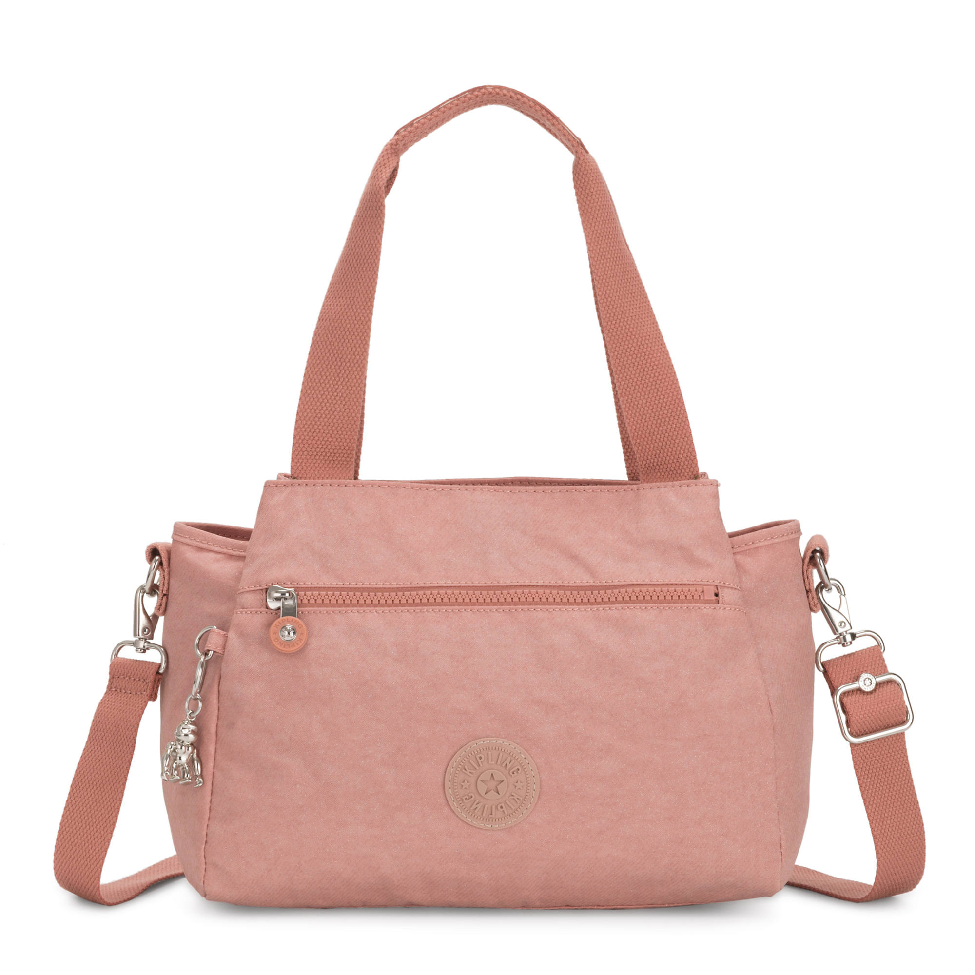 Elysia Handbag,Glimmer Pink,large-zoomed