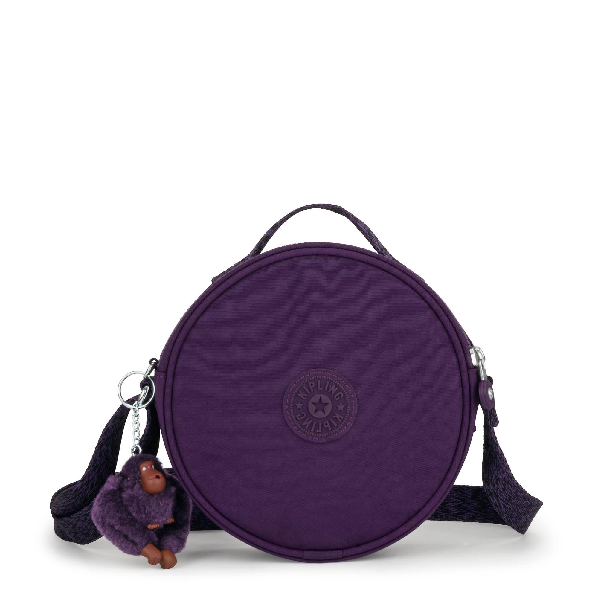 Raquel Round Handbag