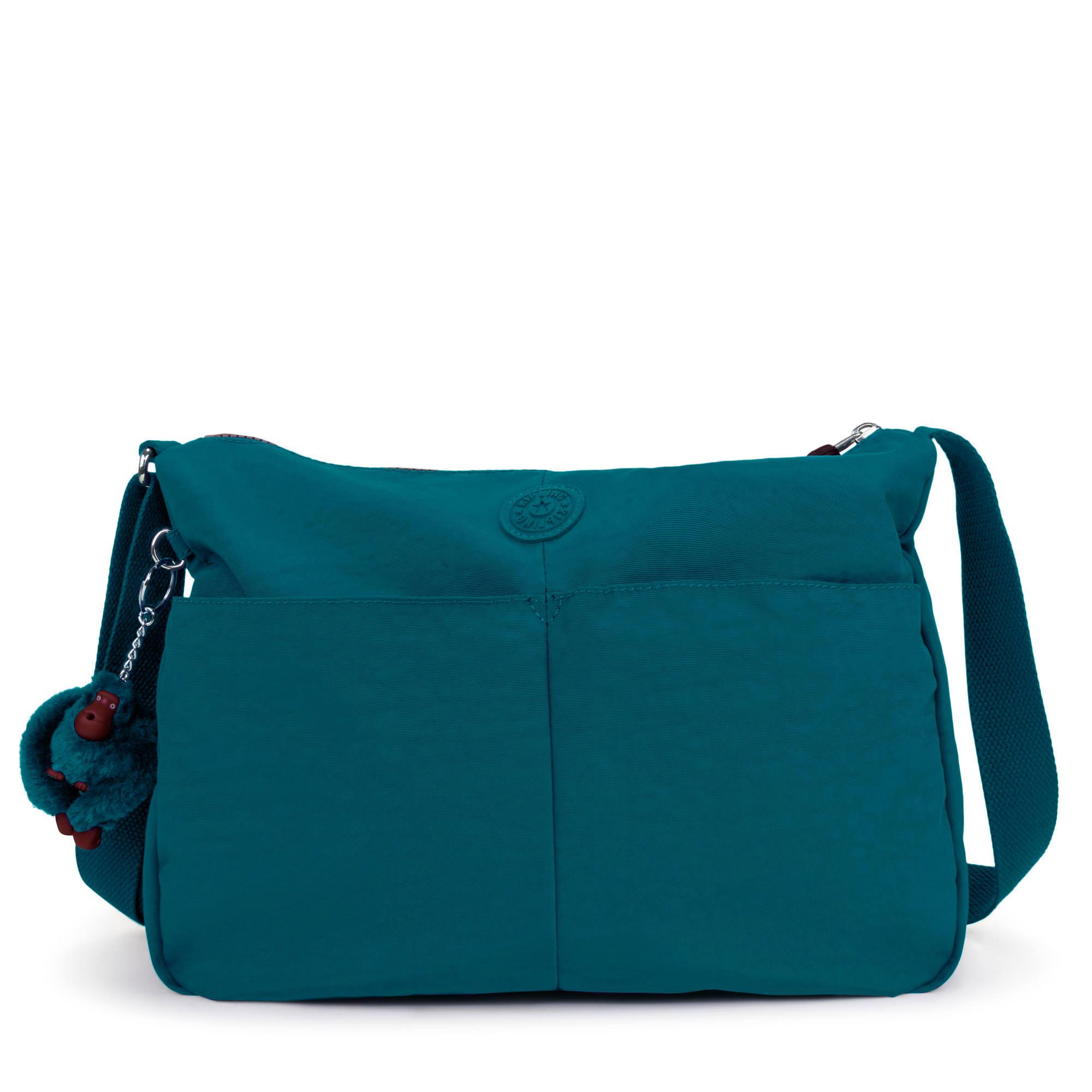 59807a14abf5d1 Rosita Crossbody Bag,Gleaming Green,large
