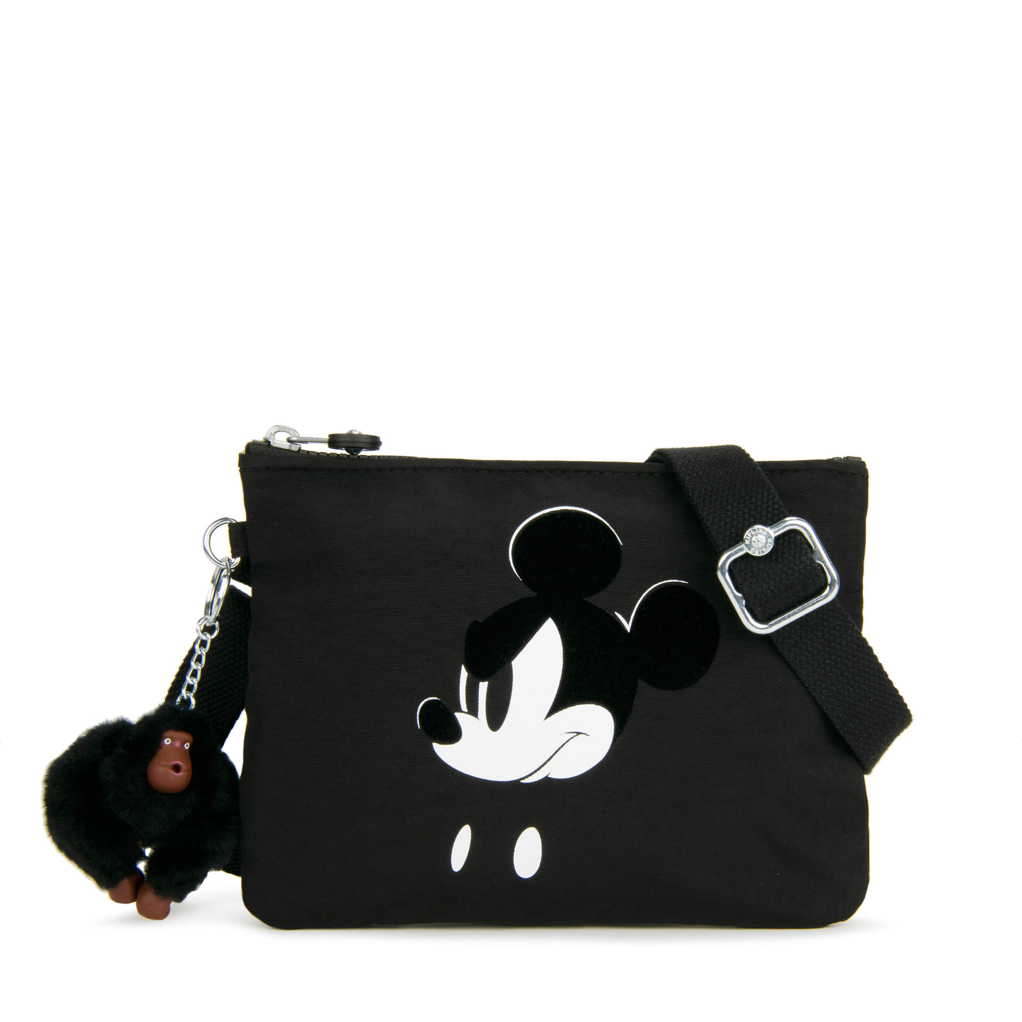 dce7736f9ea Disney s 90 Years of Mickey Mouse May 2-in-1 Large Pouch