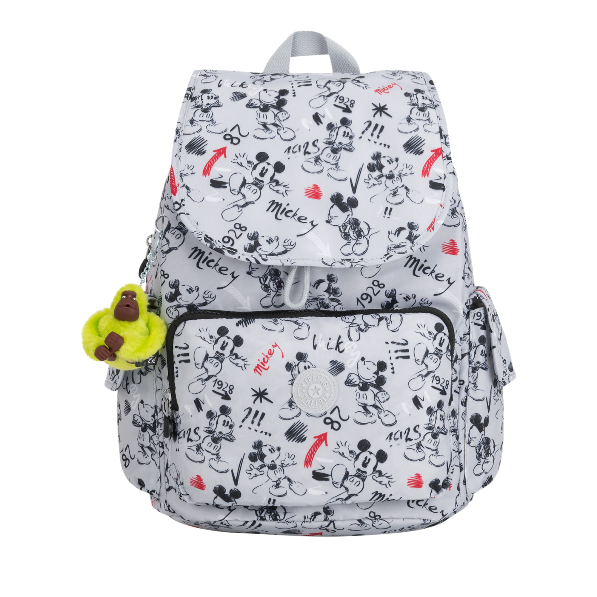 32684a02e4 Disney s 90 Years of Mickey Mouse Citypack Backpack