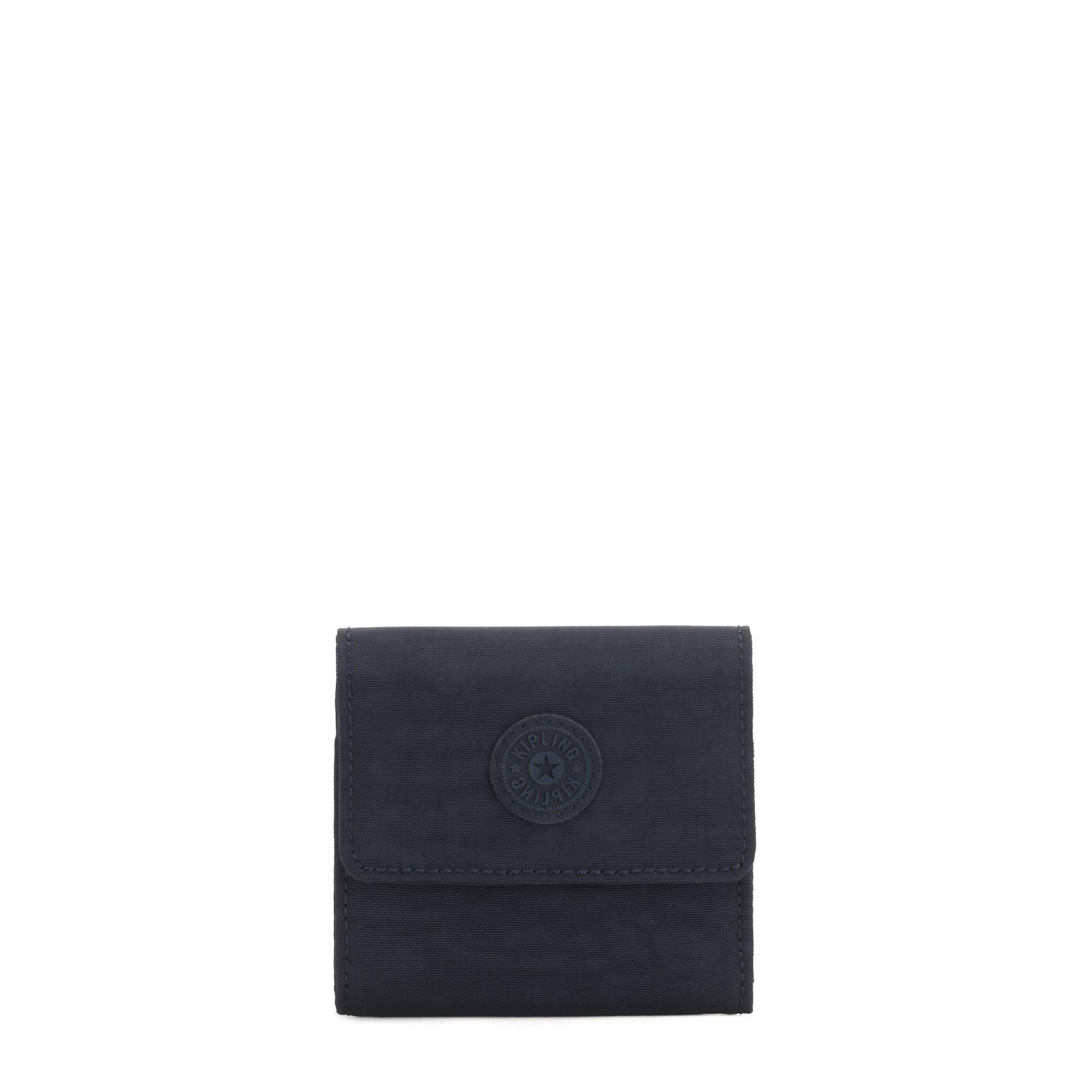 1c5f13d3631 Kipling Cece Metallic Small Wallet | eBay