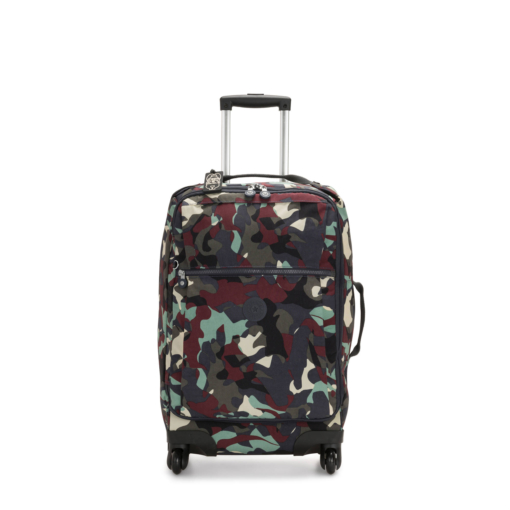 Kipling Small Carry-On Rolling Luggage