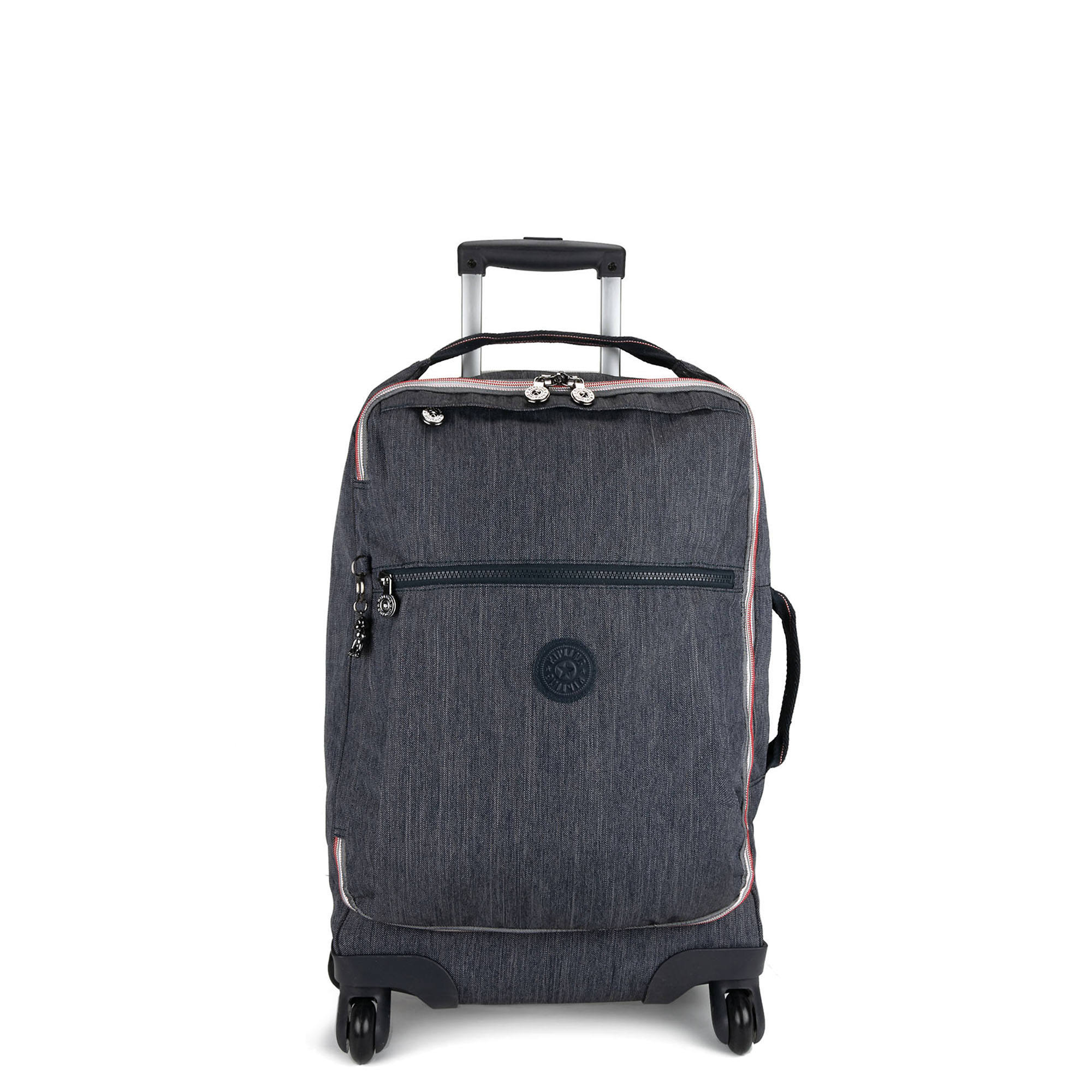 0fed192d56 Darcey Small Carry-on Rolling Luggage,Active Denim,large