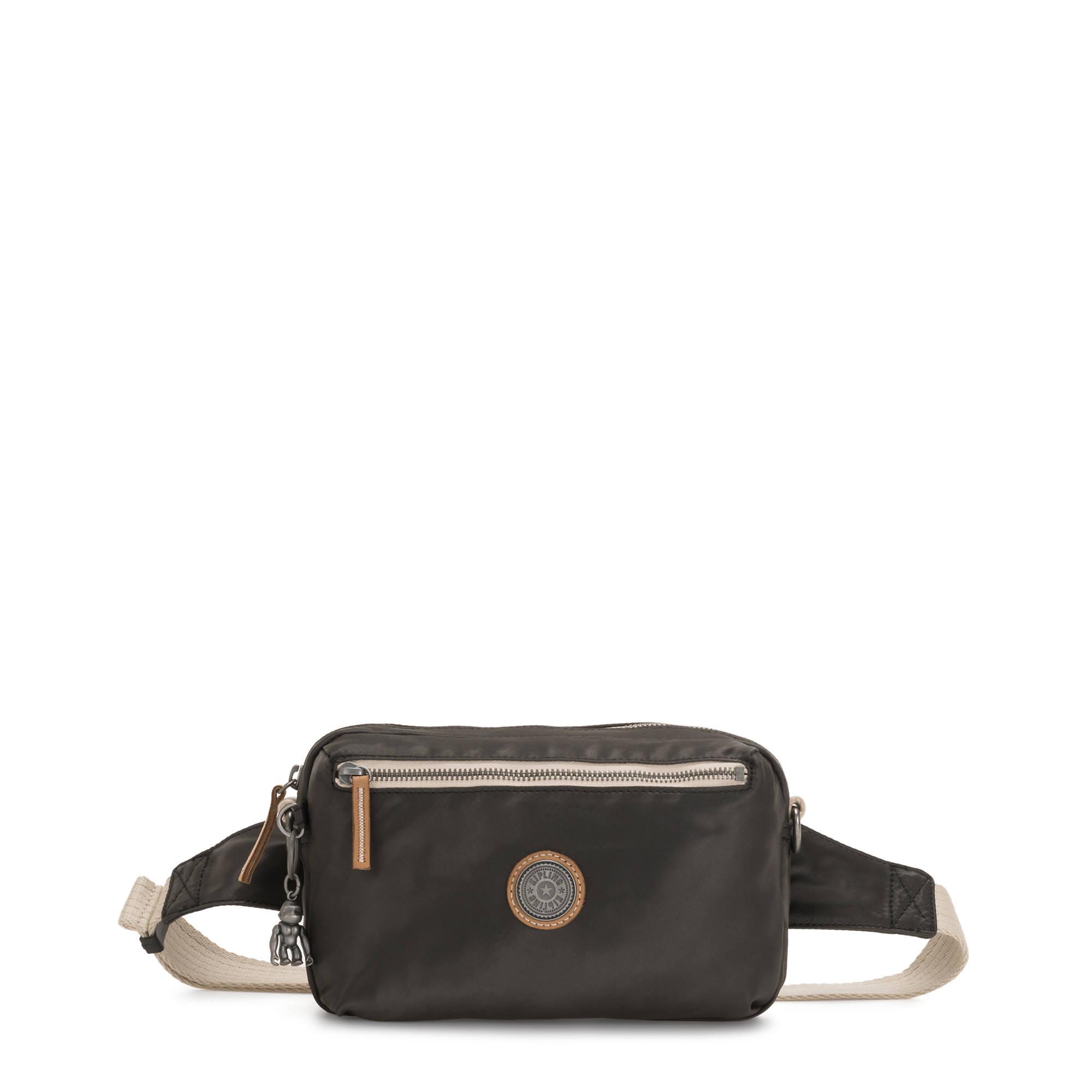 Halima 3 In 1 Convertible Waist Pack Crossbody Bag