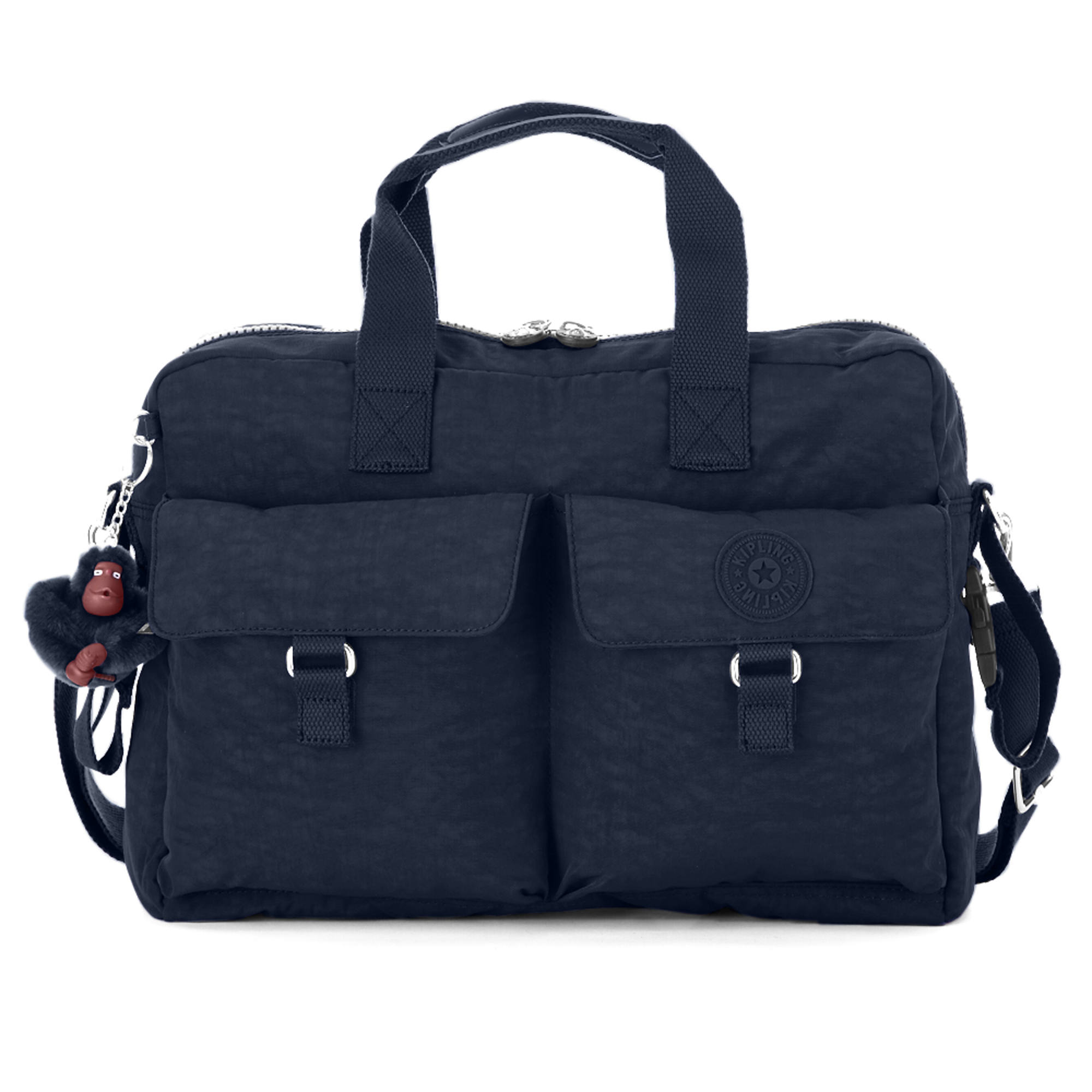 New Diaper Bag True Blue Large