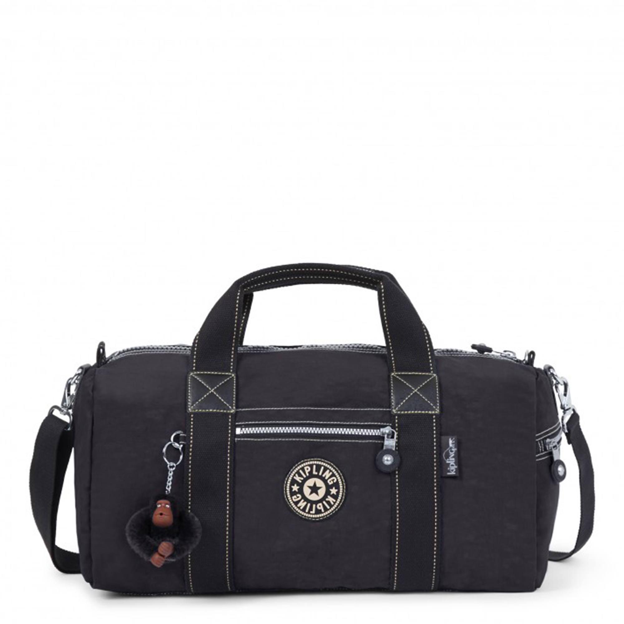 e282059cd5a Tag Along Duffel Bag,Black Classic,large
