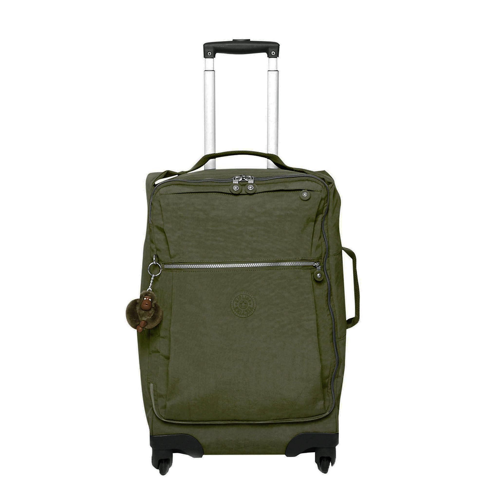 fa52bdfd6e Darcey Small Carry-On Rolling Luggage,Jaded Green,large