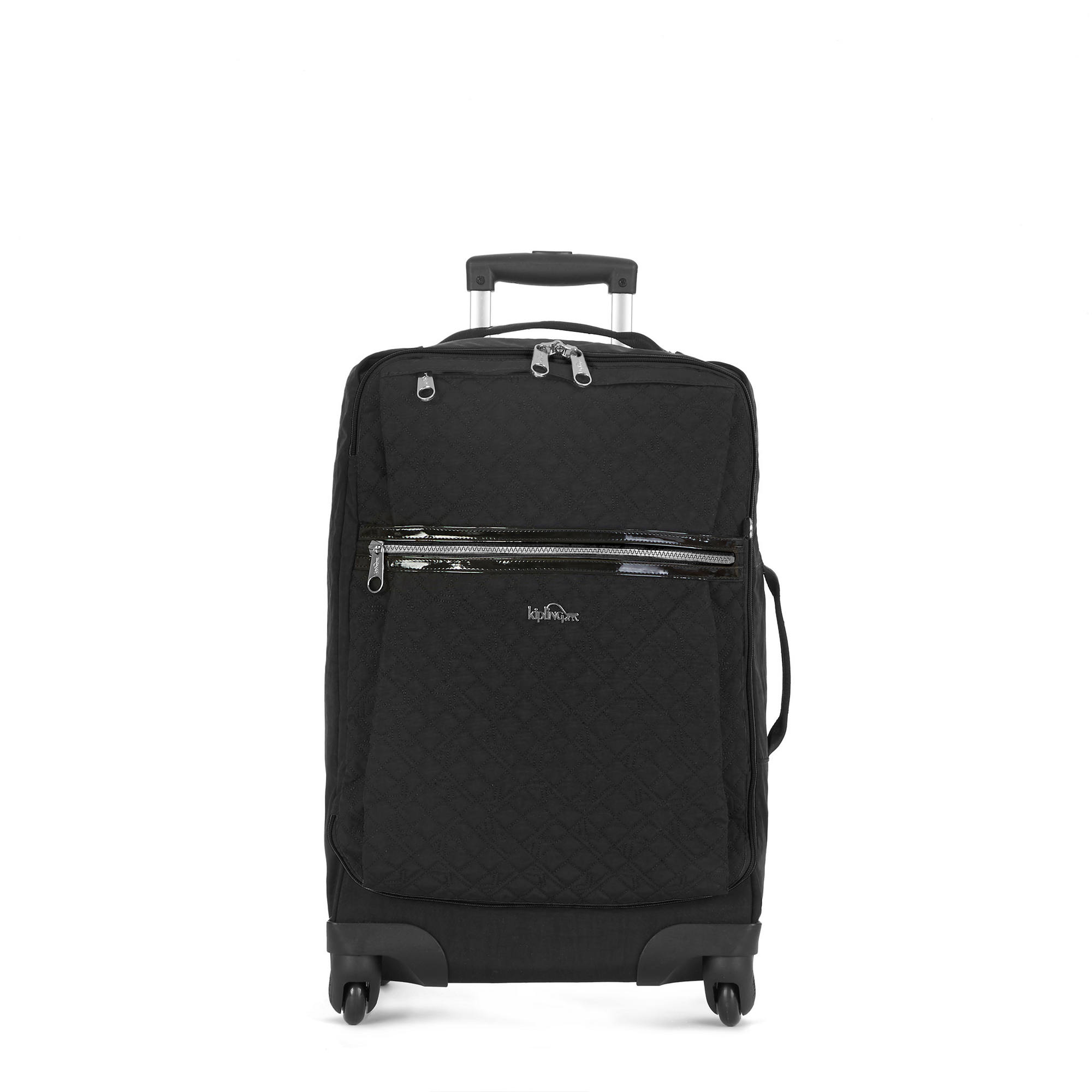 164785ff22 Darcey Small Carry-On Rolling Luggage
