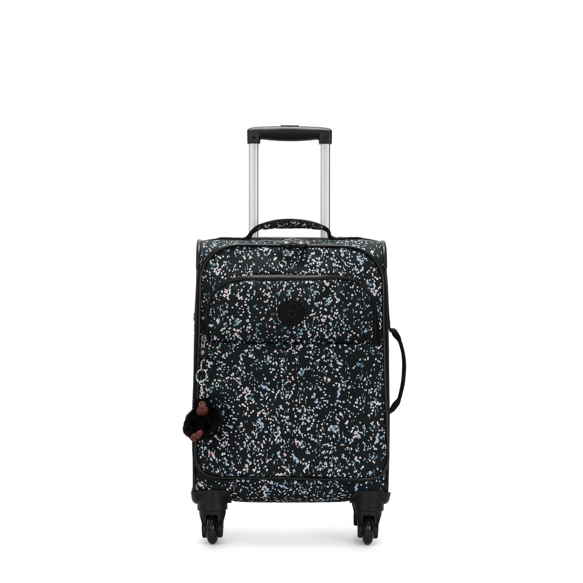 Kipling Parker Small Printed Rolling Luggage
