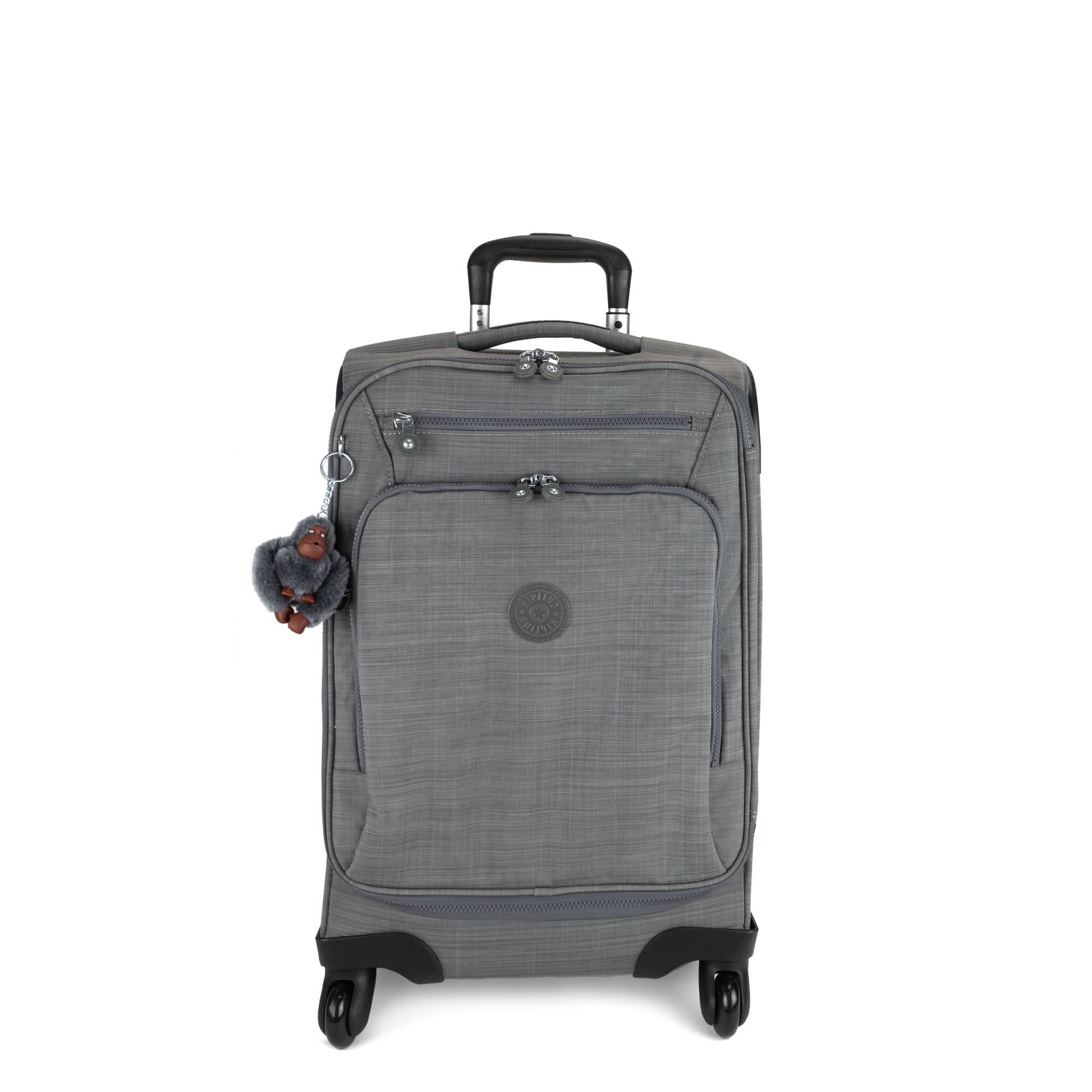 cad601062d3 Youri Spin 55 Small Luggage,Dusty Grey Dazz,large