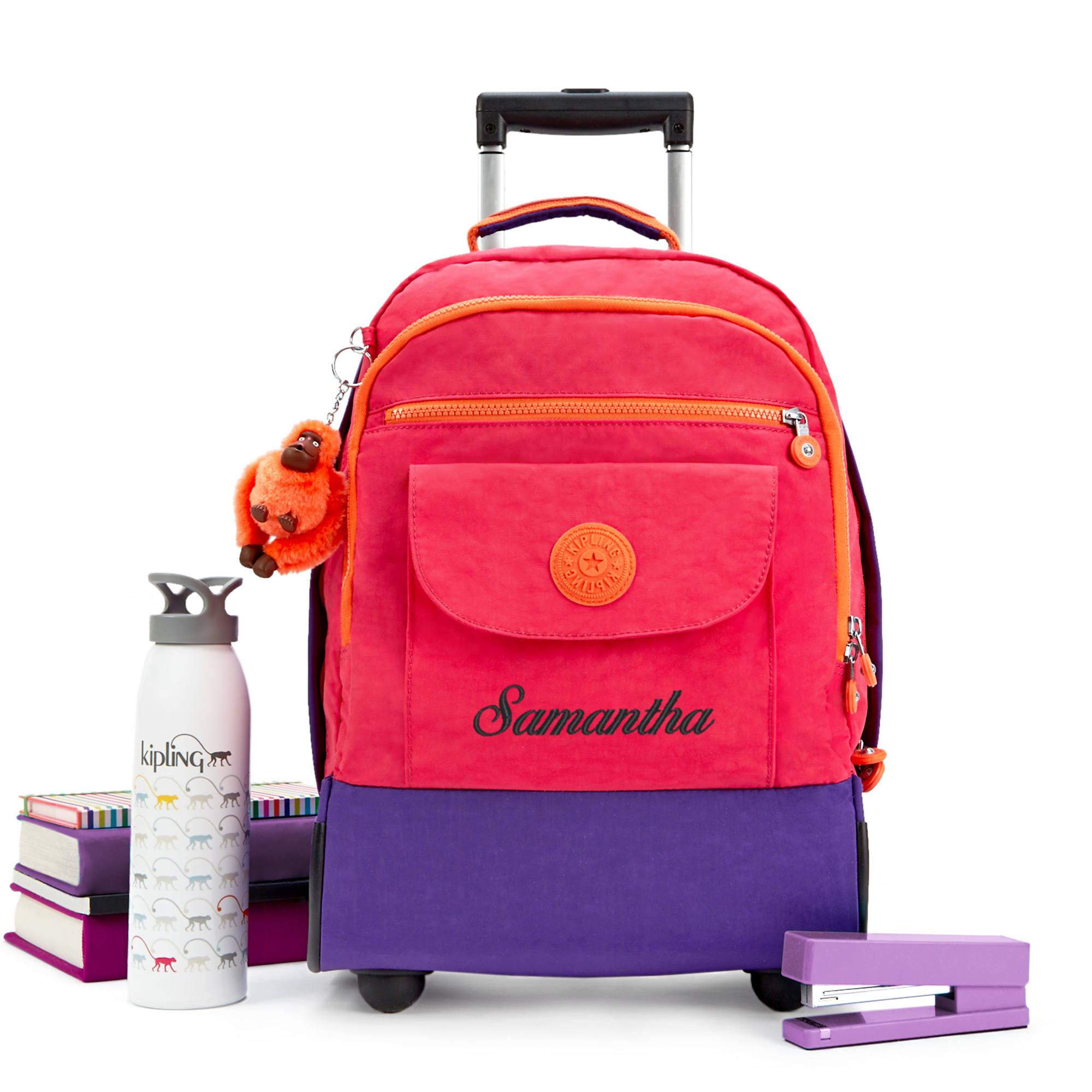 Sanaa Rolling Backpack  01a92e37eb08b