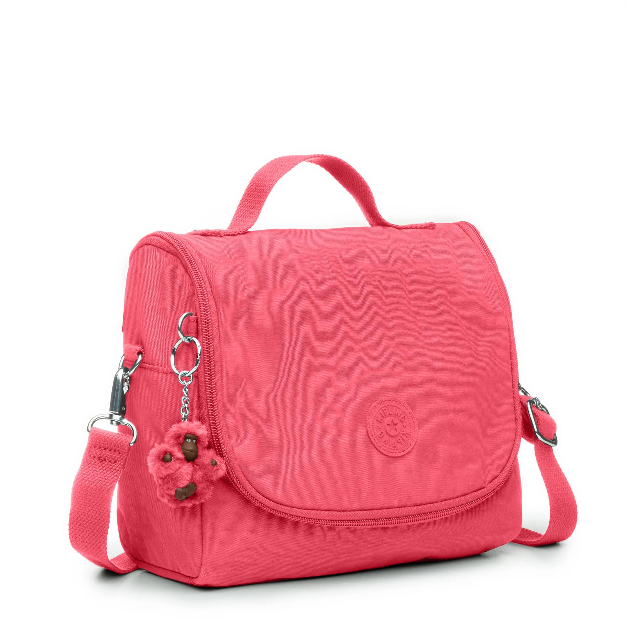 60431c1ba Kichirou Lunch Bag,Grapefruit Tonal Zipper,large