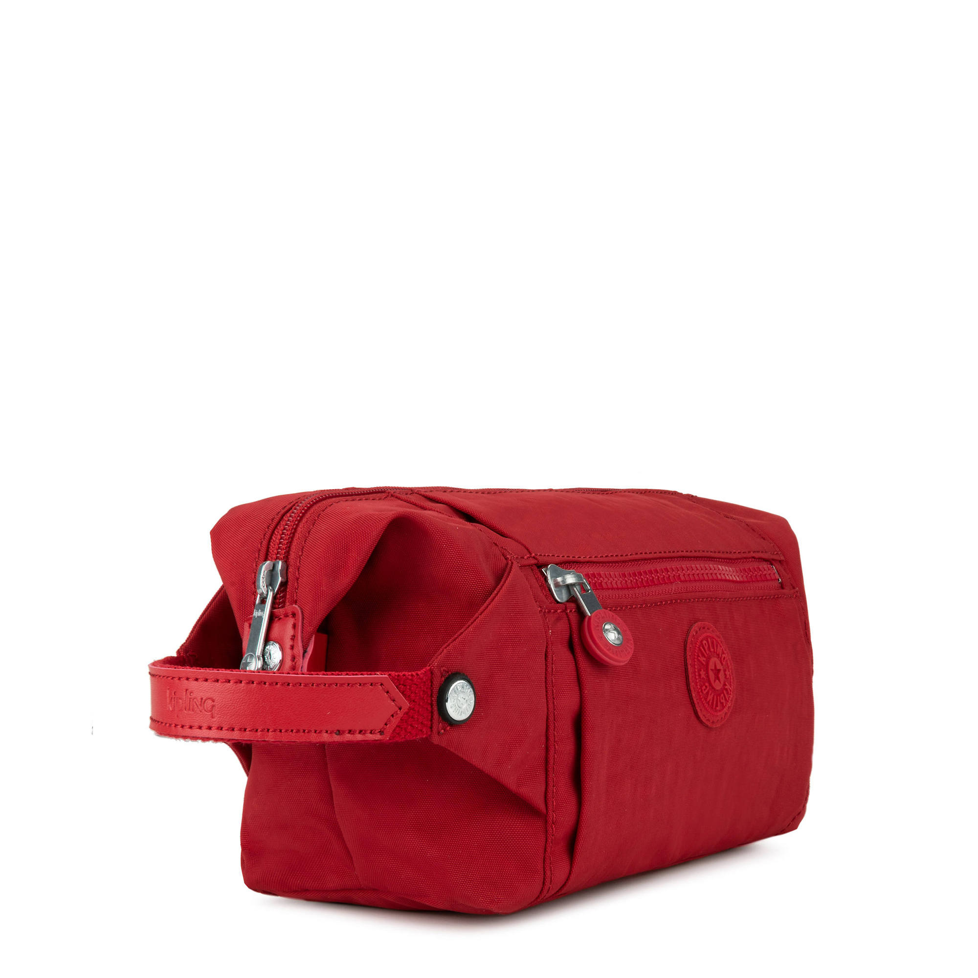 Aiden Toiletry Bag,Cherry,large c2fa0afcbd