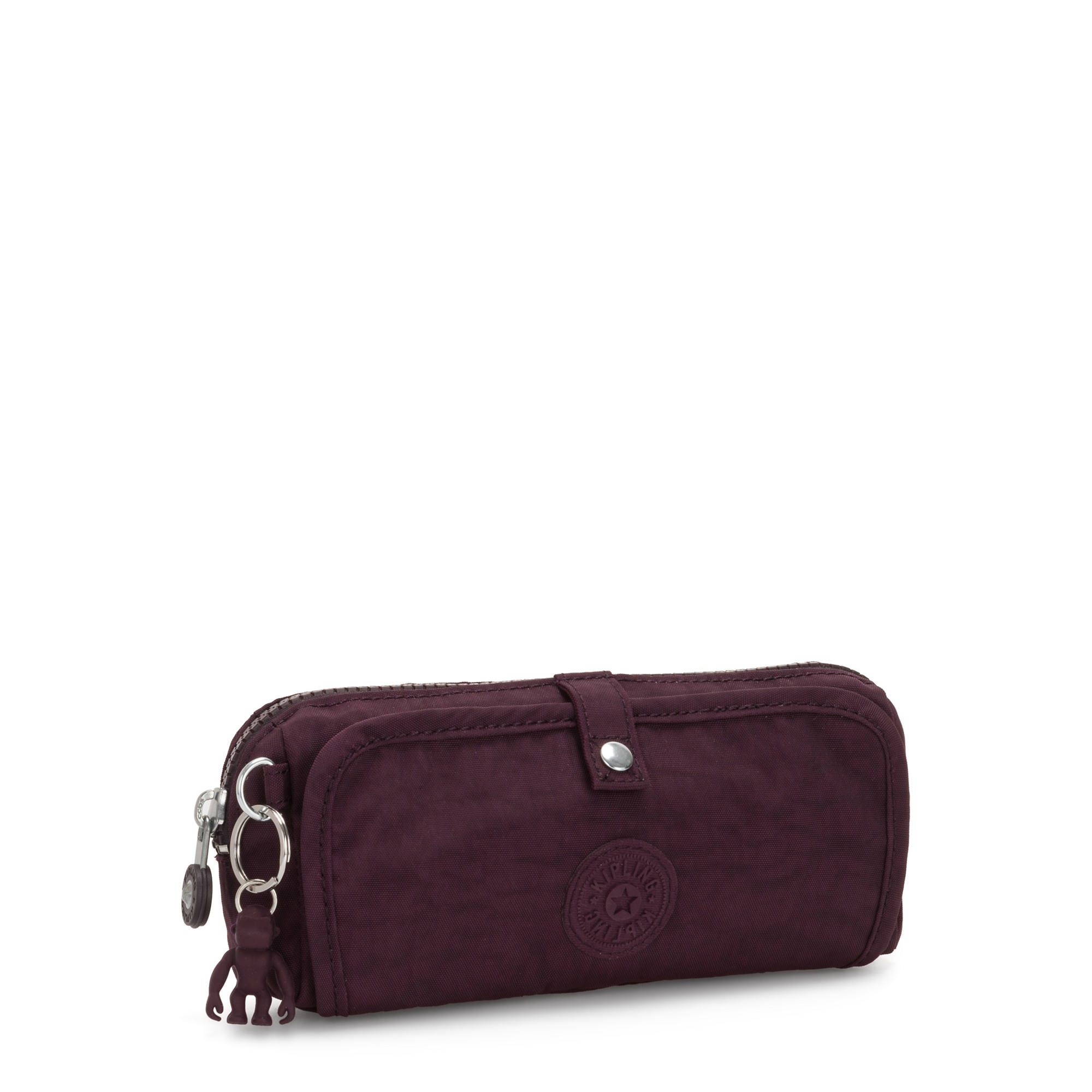 Wolfe Pencil Pouch