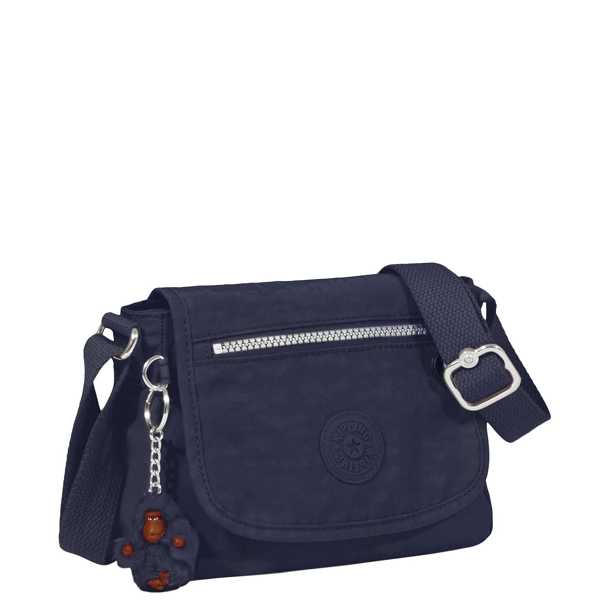 89412896a8b8 Sabian Crossbody Minibag - True Blue Classic