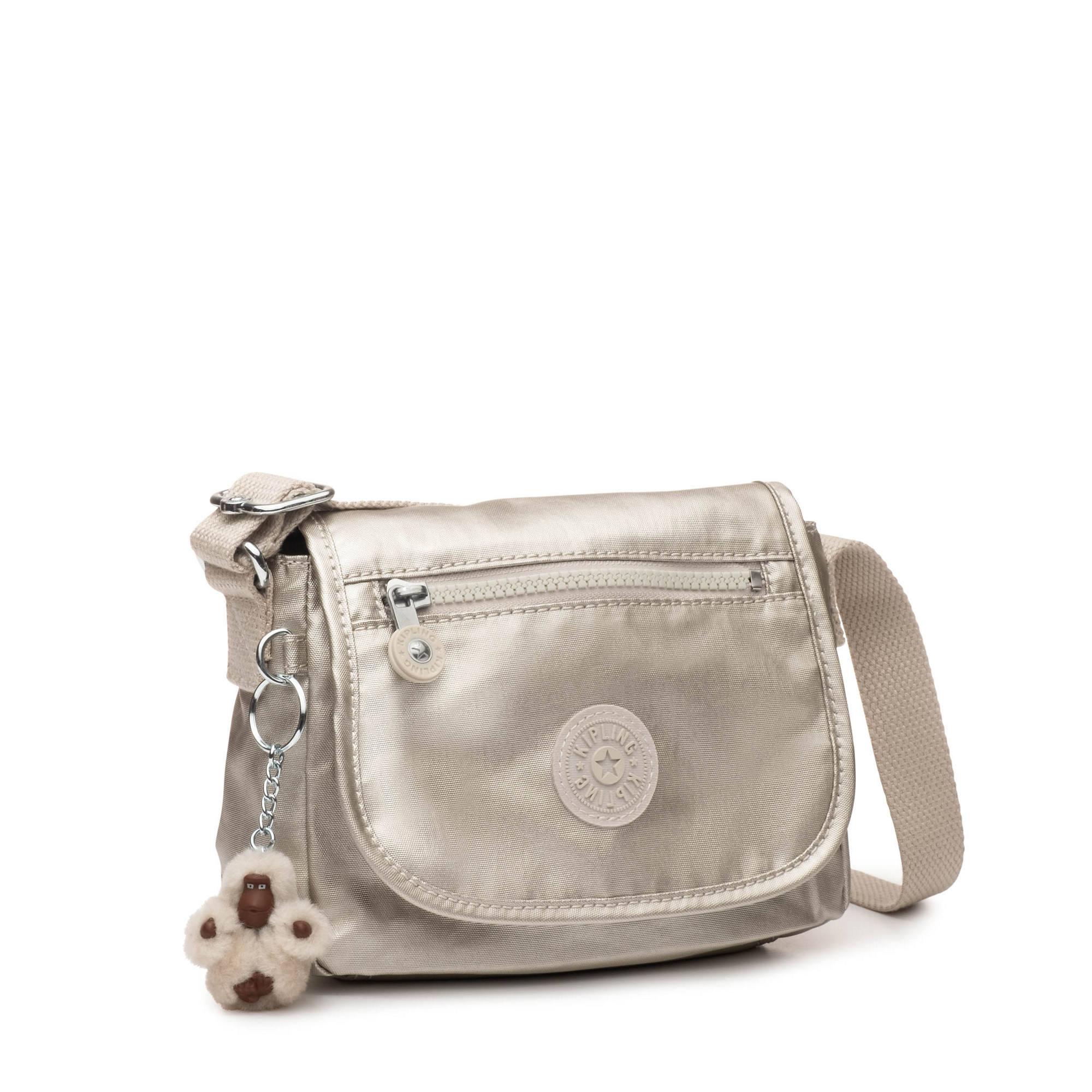 656731aa6f2b7 Sabian Crossbody Metallic Mini Bag