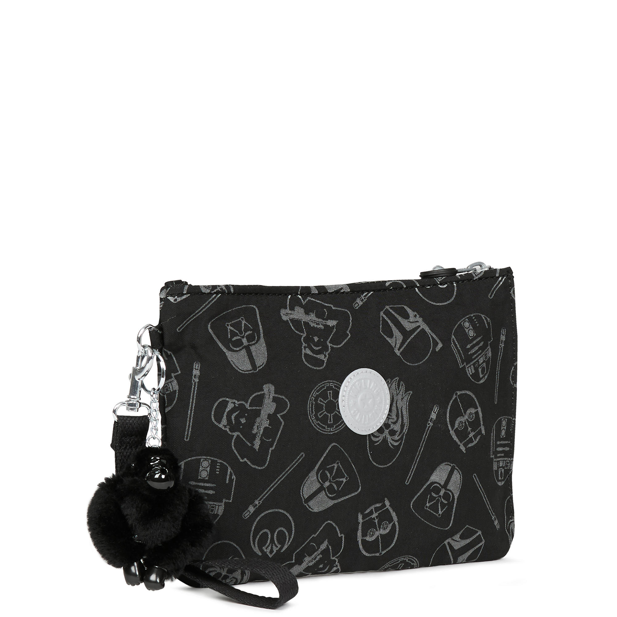 Kipling Star Wars Ellettronico Large Cosmetic Pouch