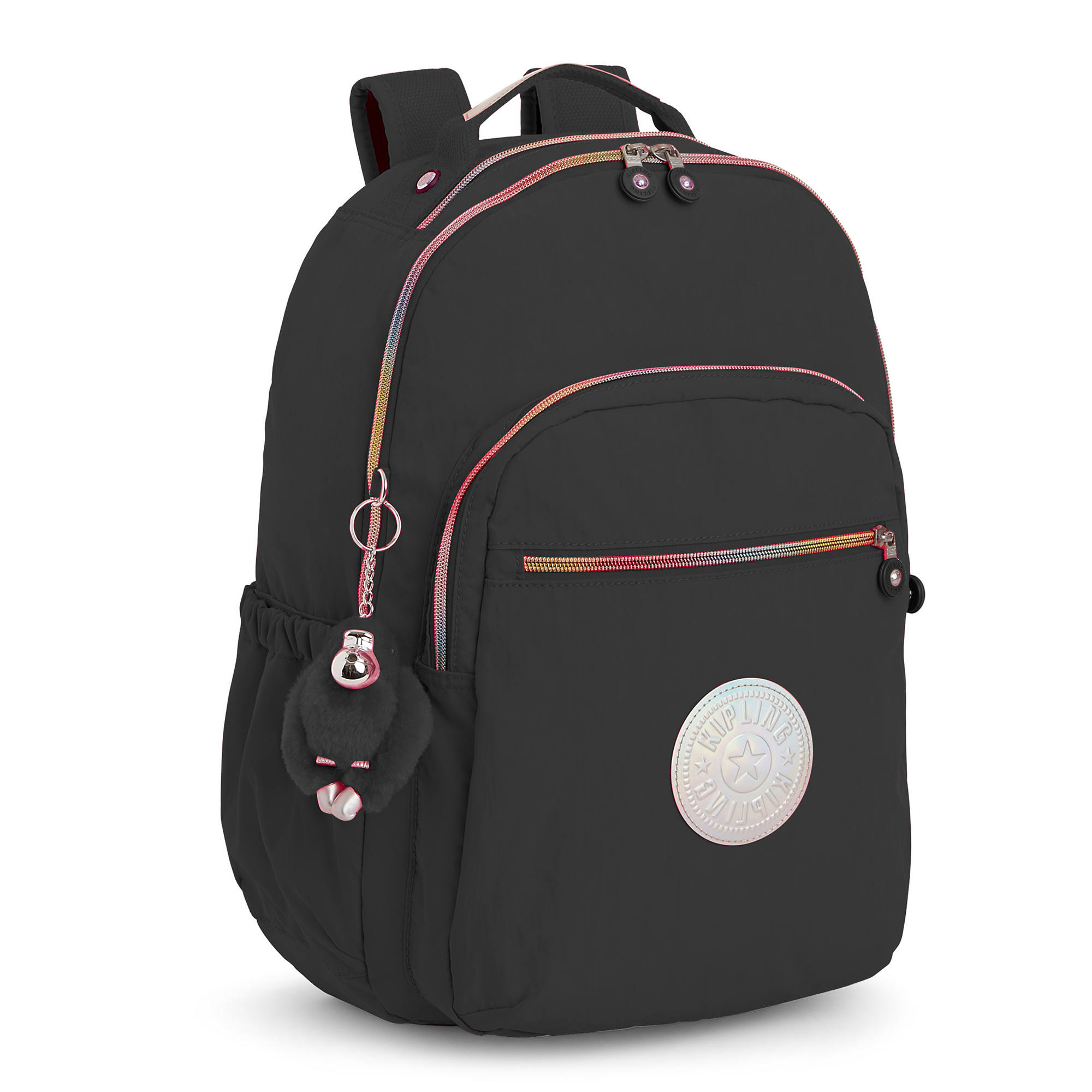 04c5286f8ae0 The Blue Pink Multicolour Backpack - snapdeal.com. Buy The Blue Pink  Multicolour Backpack online at best price ...
