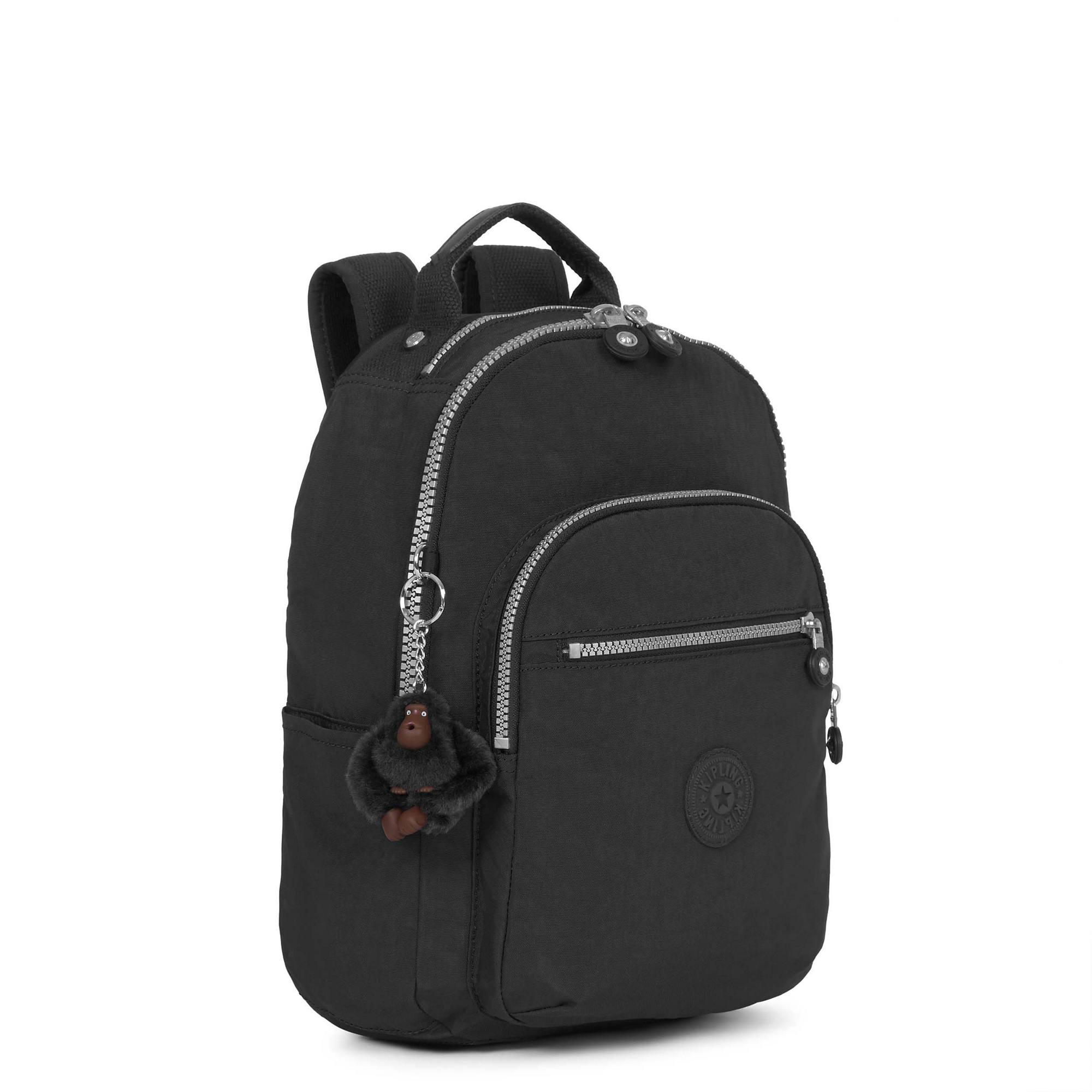 Kipling-Seoul-Small-11-034-Laptop-Backpack thumbnail 5