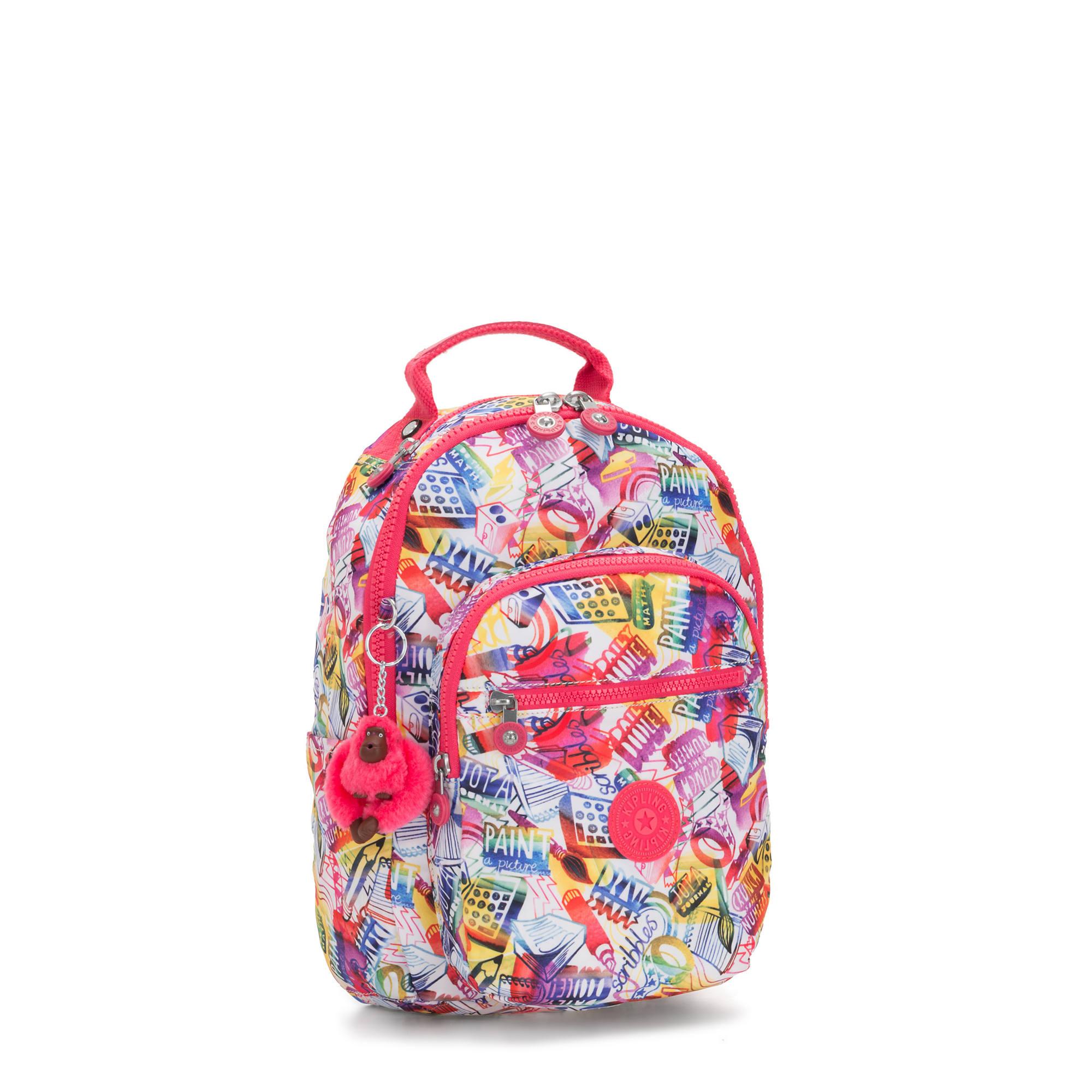 Kipling-Seoul-Small-11-034-Laptop-Backpack thumbnail 26