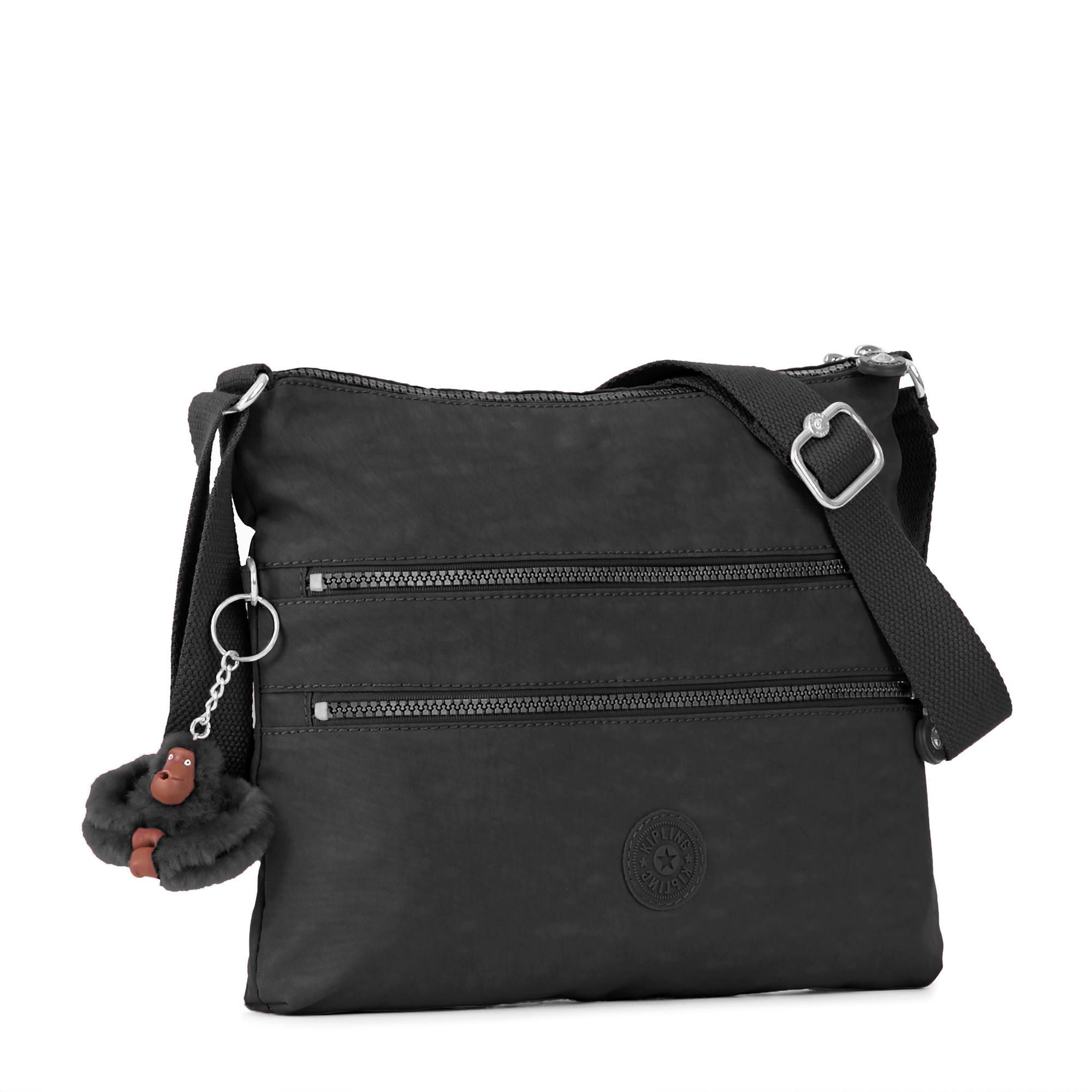 Kipling-Alvar-Metallic-Crossbody-Bag miniature 8