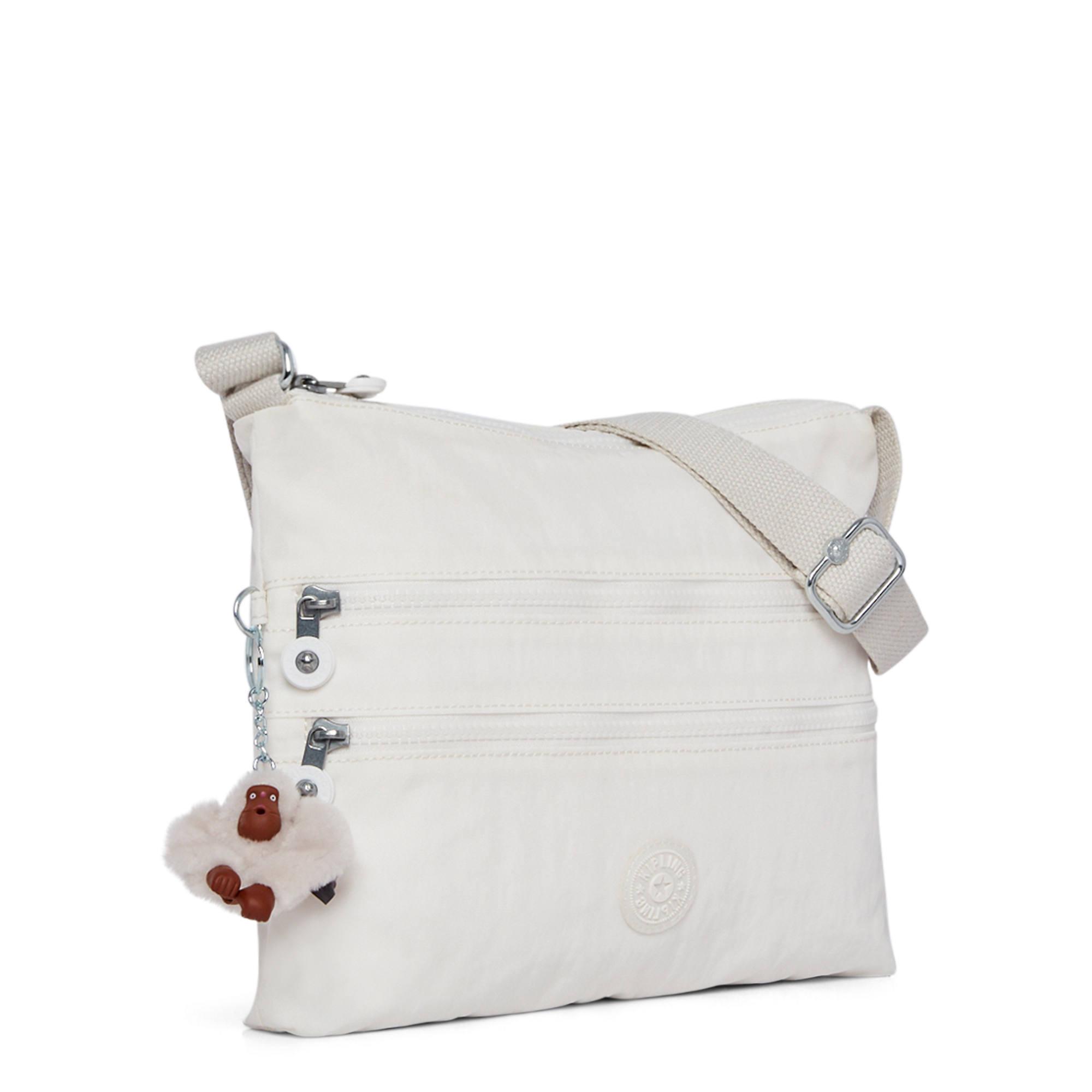 Kipling-Alvar-Metallic-Crossbody-Bag miniature 5