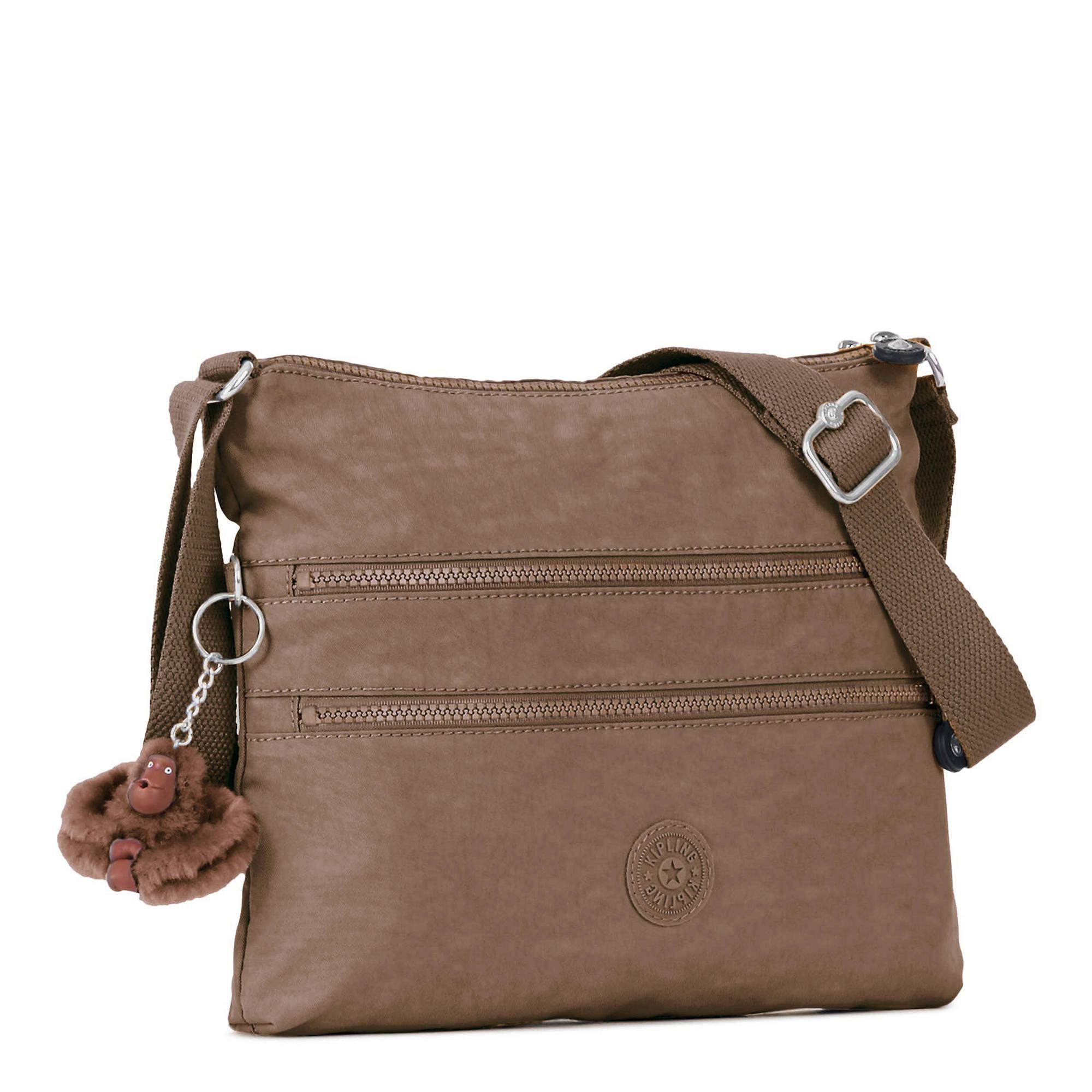 Kipling-Alvar-Metallic-Crossbody-Bag miniature 40