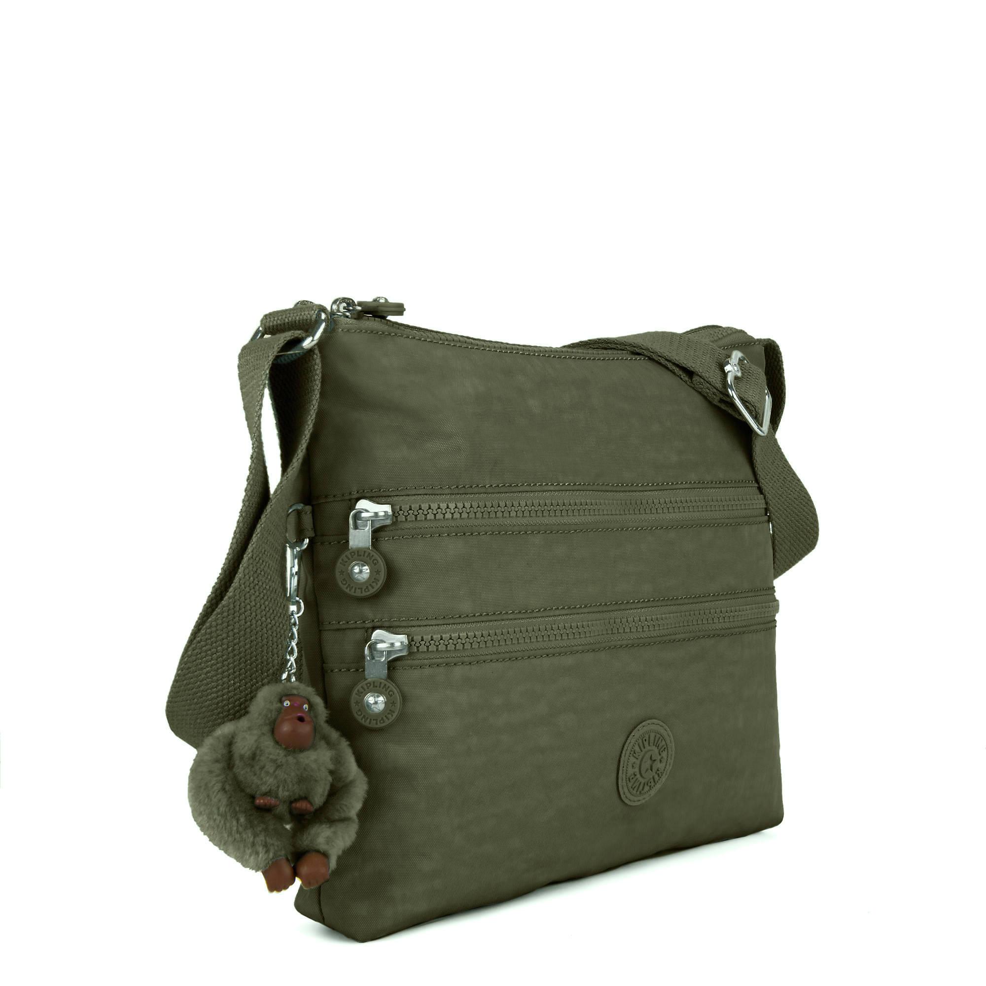 Kipling-Alvar-Metallic-Crossbody-Bag miniature 29