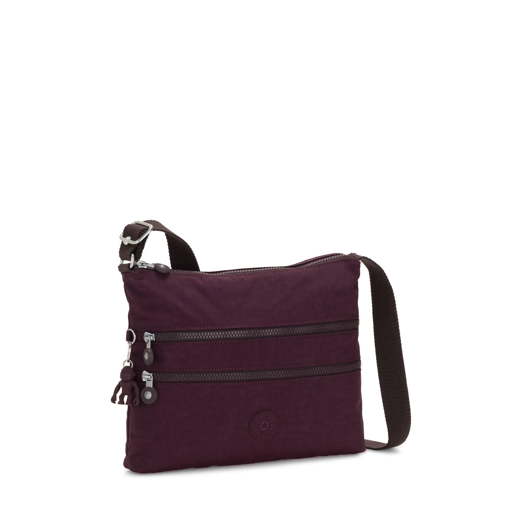 Kipling-Alvar-Metallic-Crossbody-Bag miniature 20