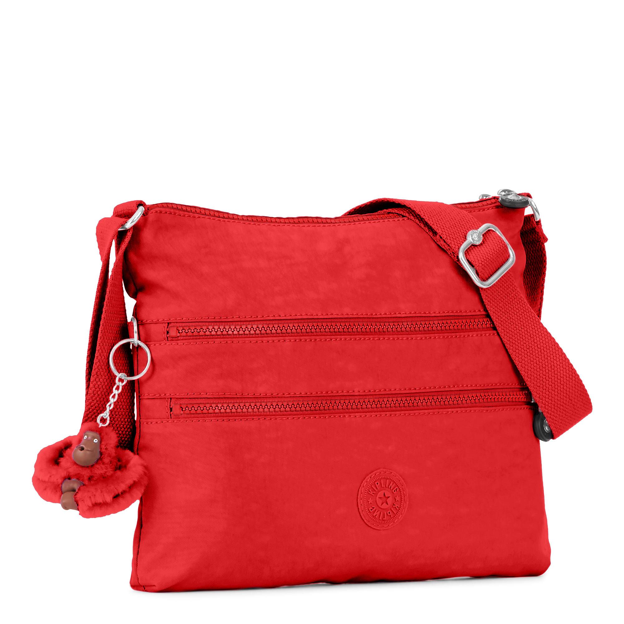Kipling-Alvar-Metallic-Crossbody-Bag miniature 11