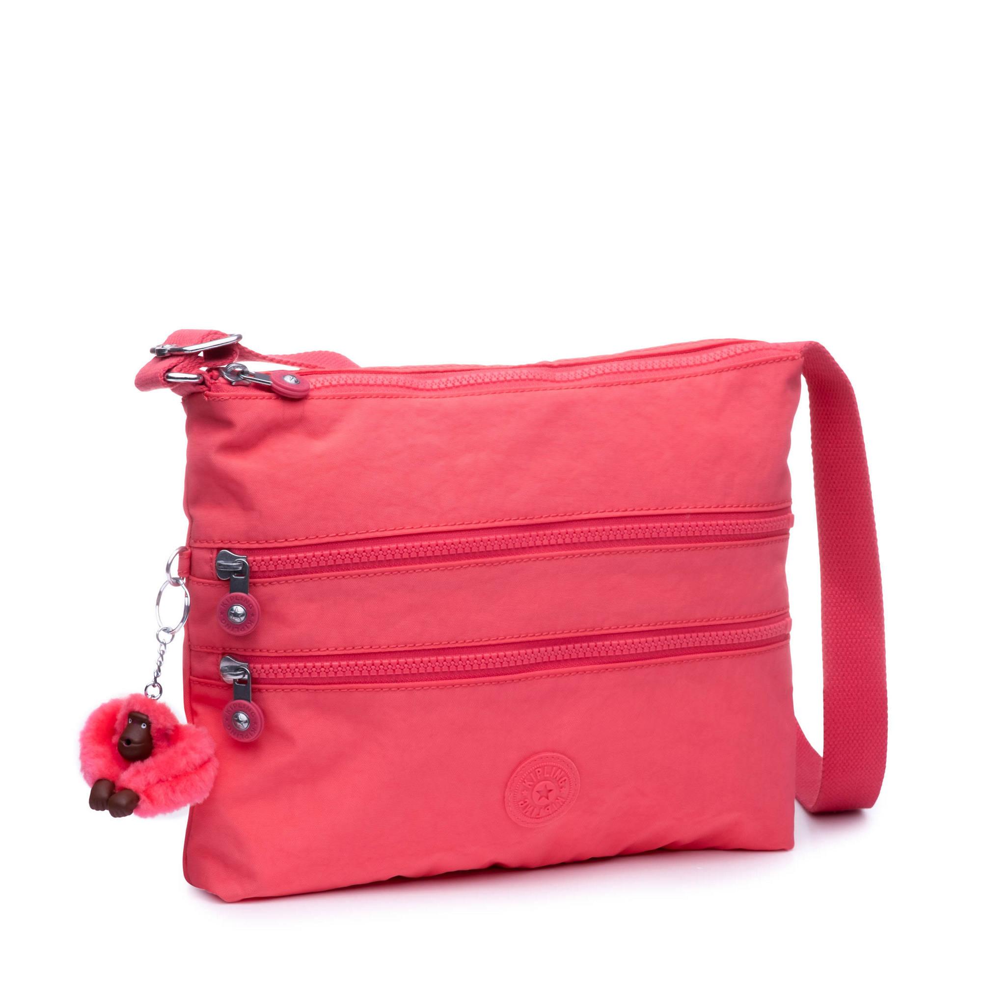 Kipling-Alvar-Metallic-Crossbody-Bag miniature 26