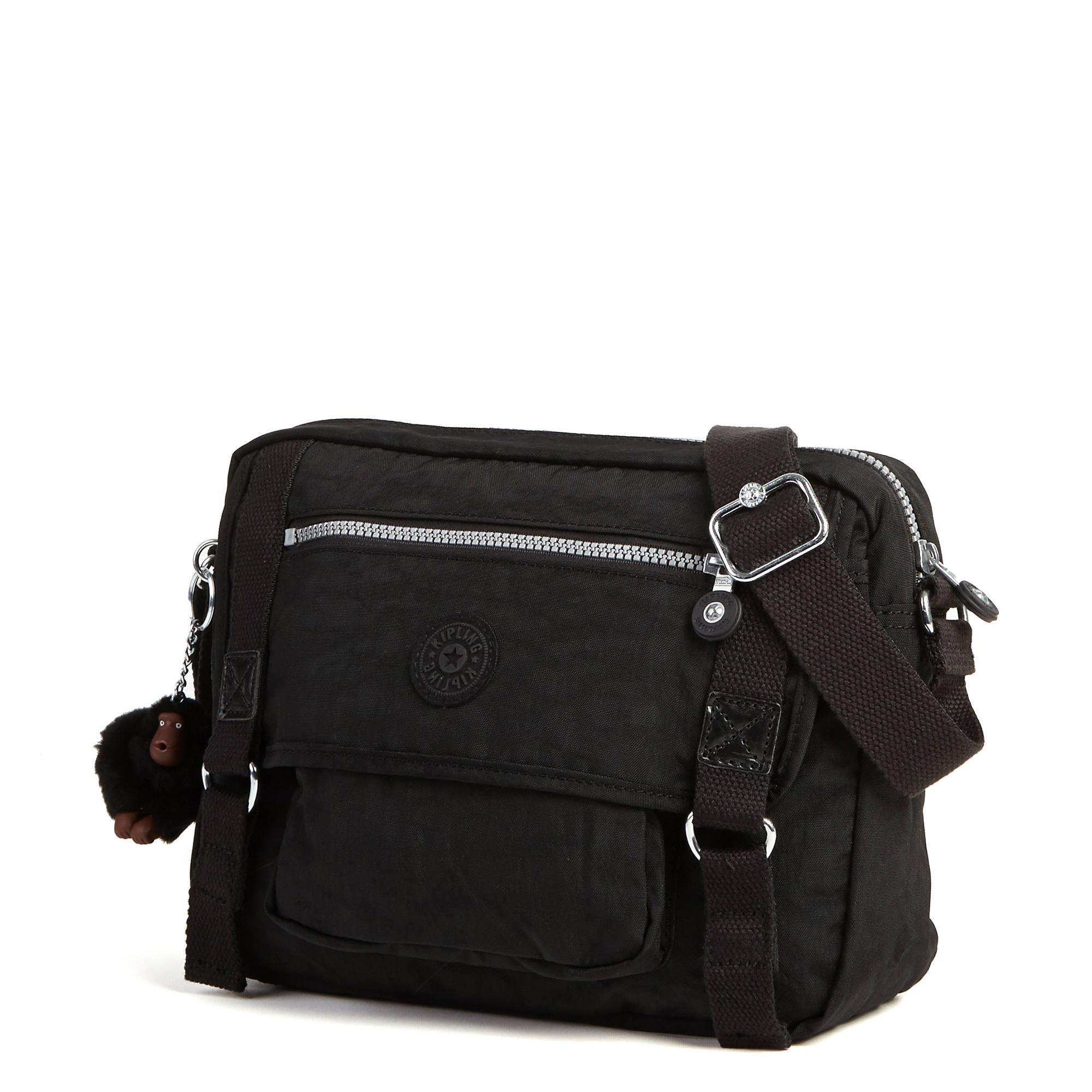 Gracy Crossbody Bag - Black Classic  5ec54fd42b218