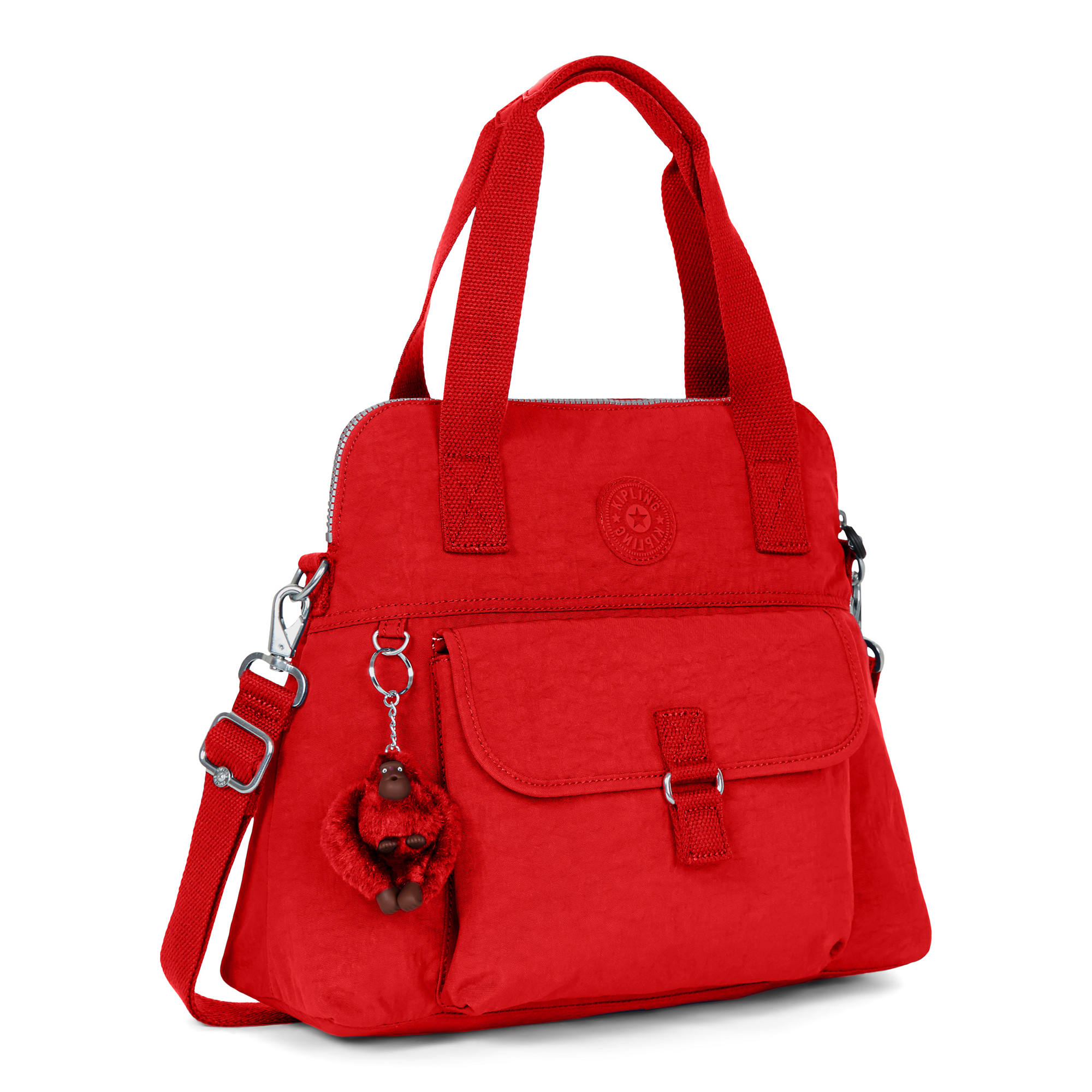 Pahneiro Handbag Cherry Large