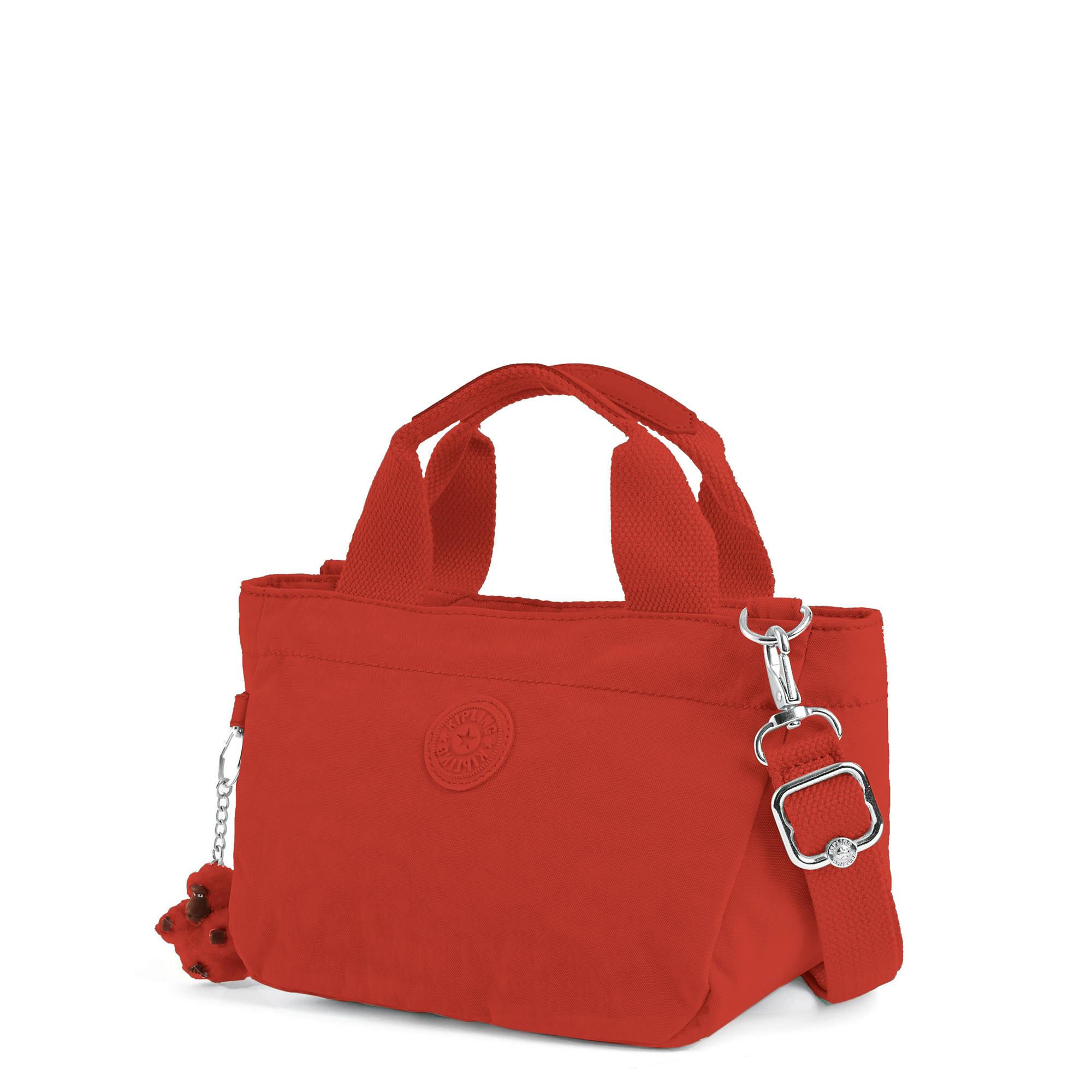 Sugar S Ii Mini Bag Red Rust Large