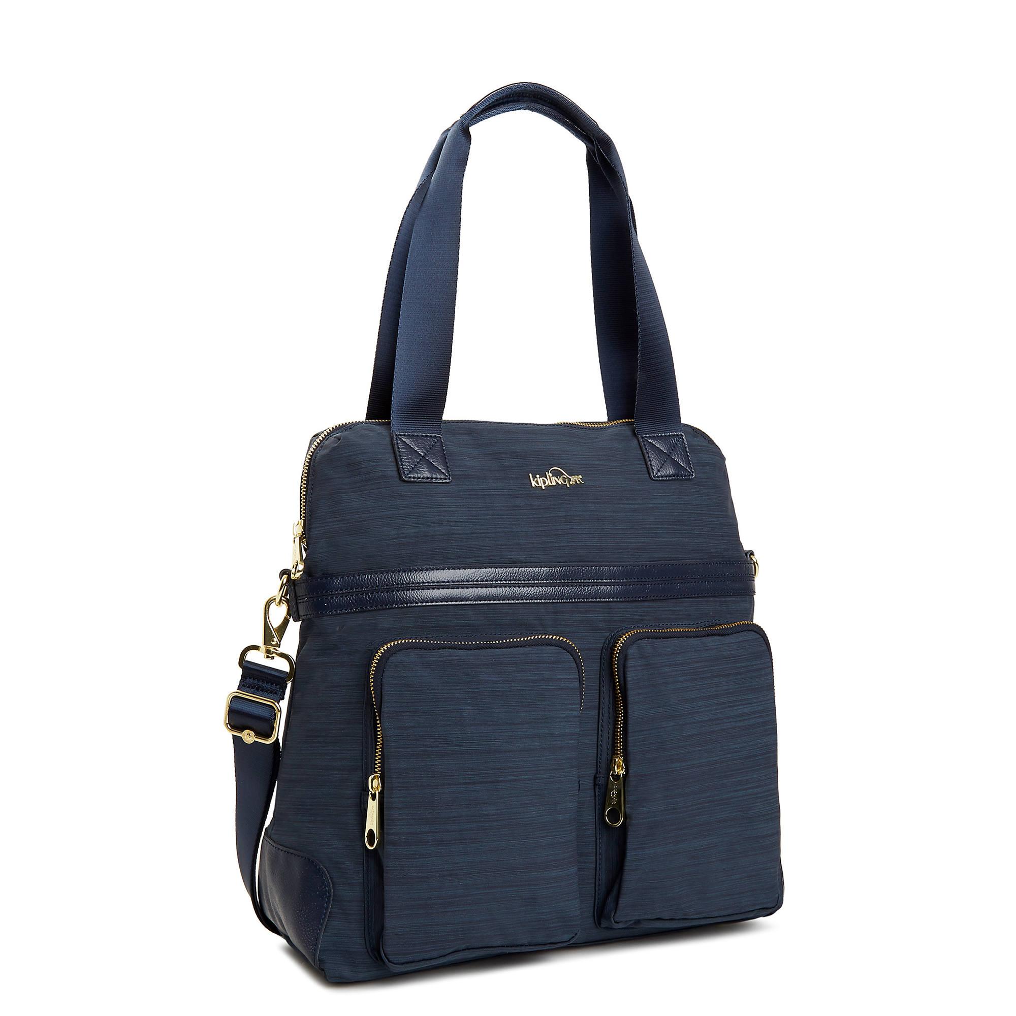 Camryn Laptop Handbag True Dazz Navy Large