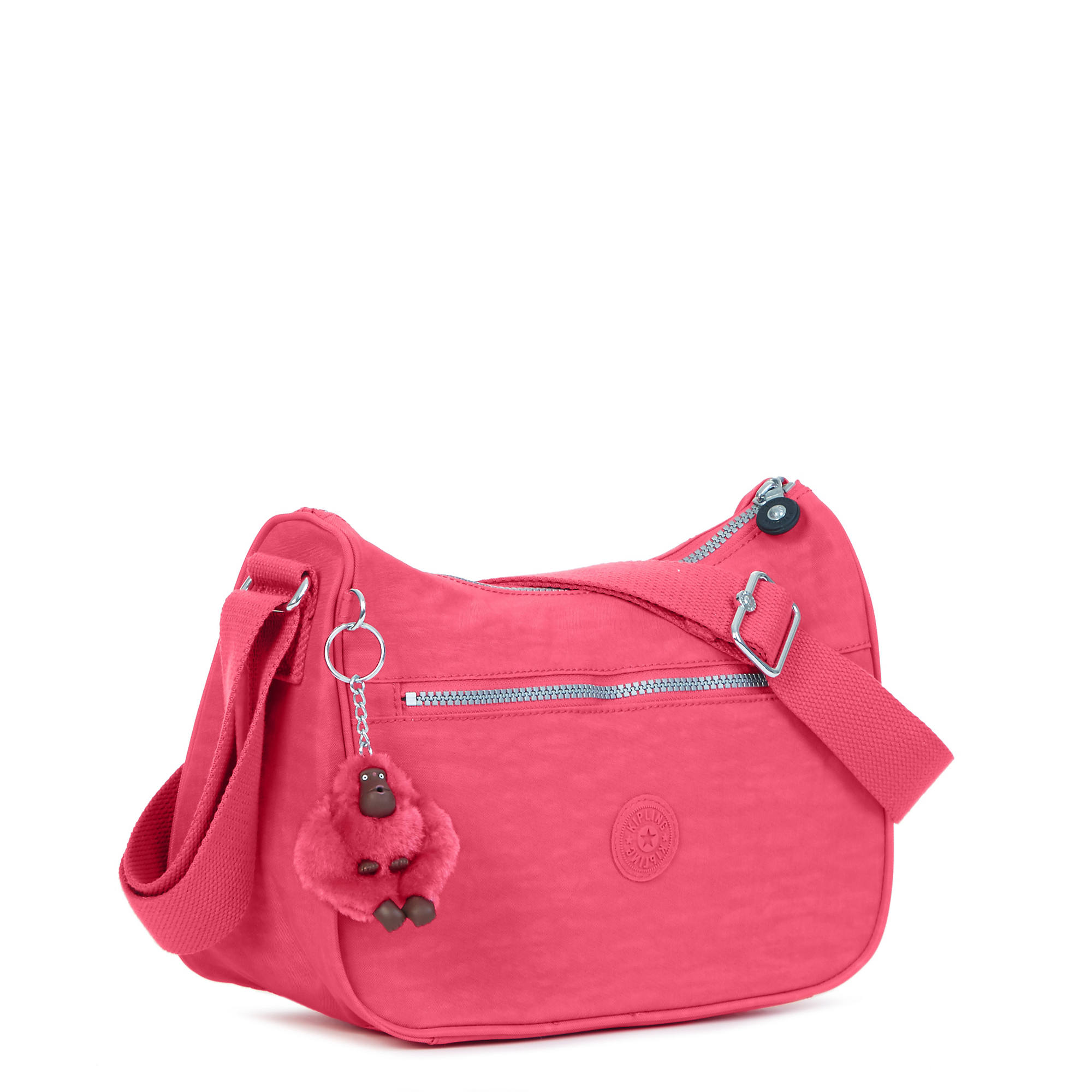 b5c0e0176 Sally Handbag,Vibrant Pink,large
