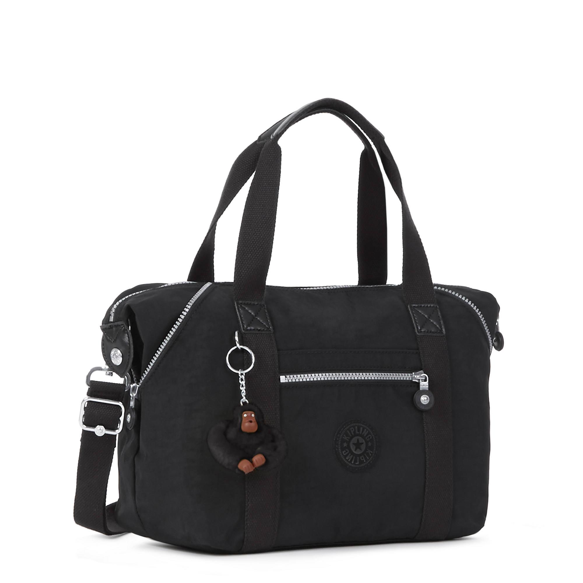 374e610142 Art Small Handbag,Black Classic,large