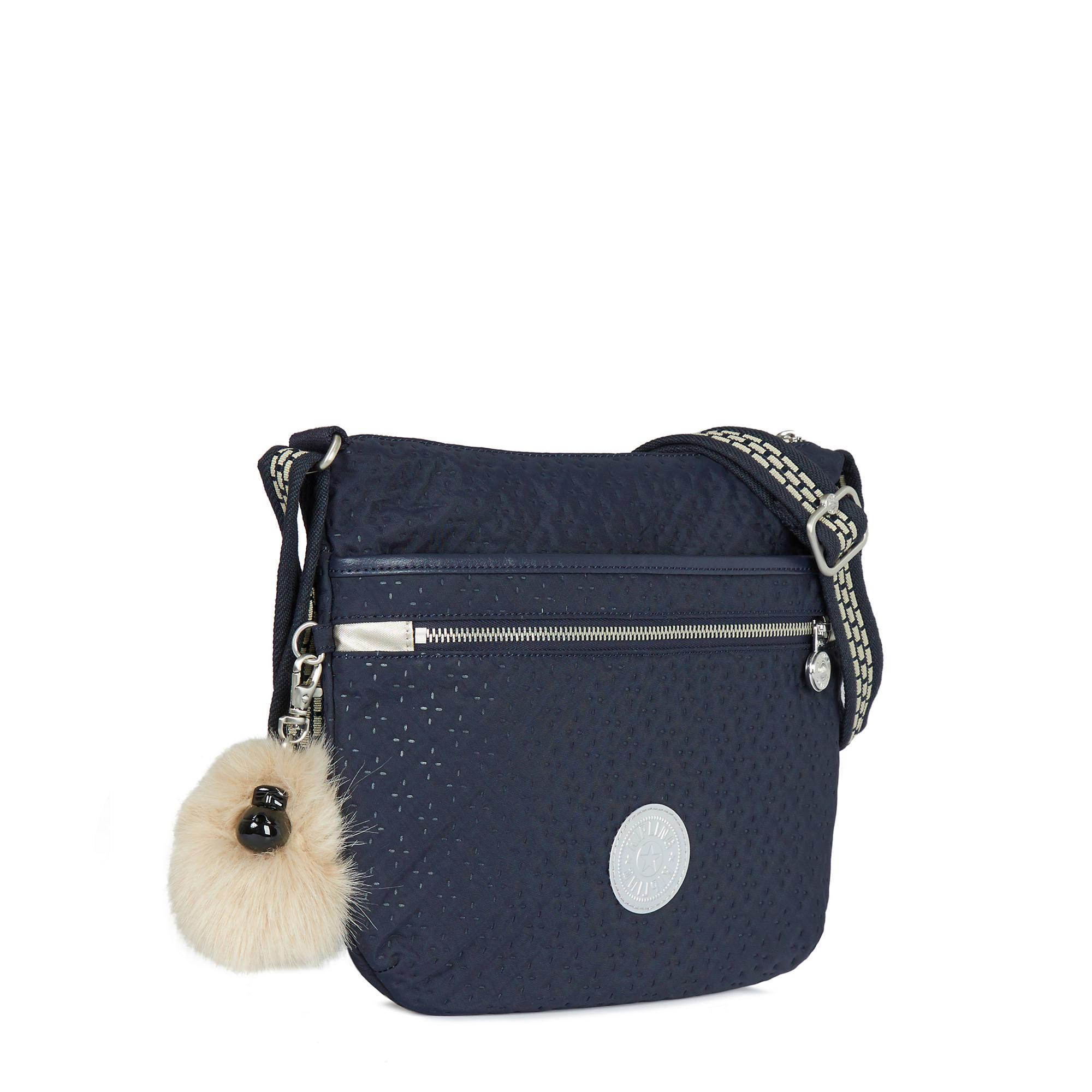 Kipling Arto Quilted Crossbody Bag