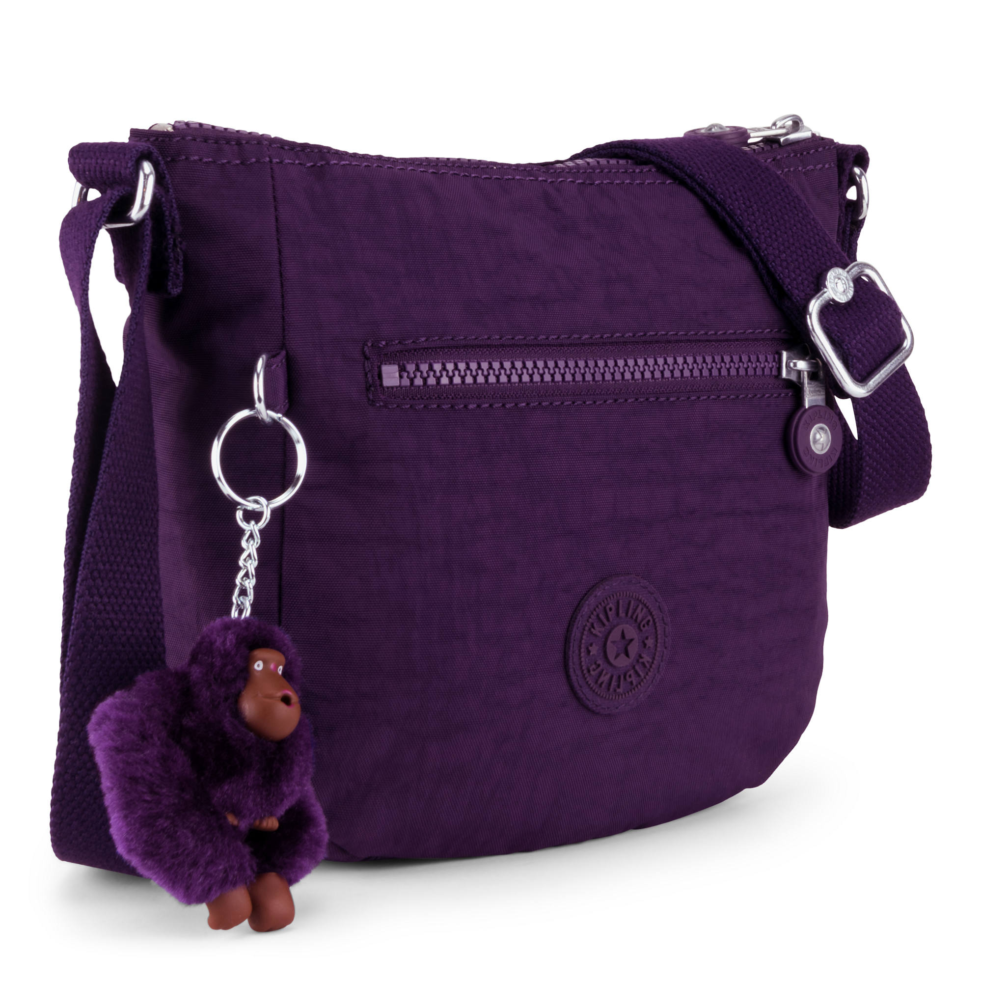 2d4eef3554f Bailey Extra Small Mini Bag,Deep Purple,large