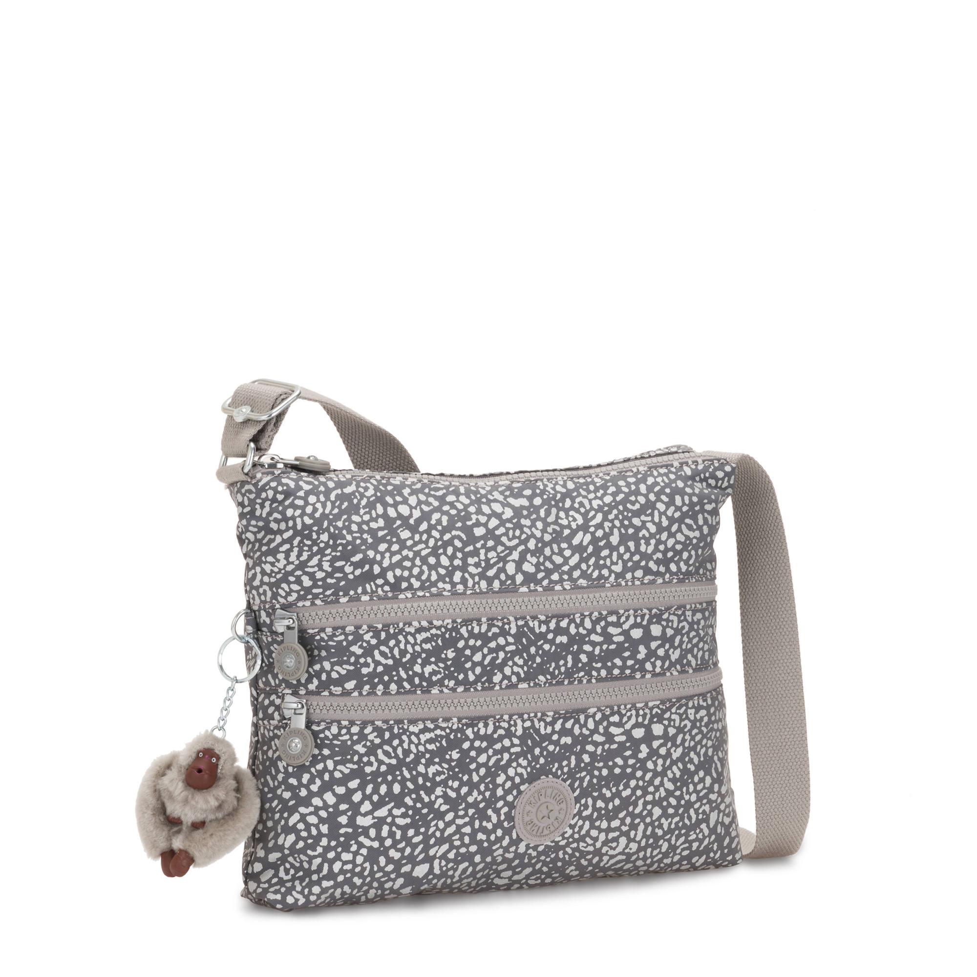 Kipling-Alvar-Metallic-Crossbody-Bag miniature 32