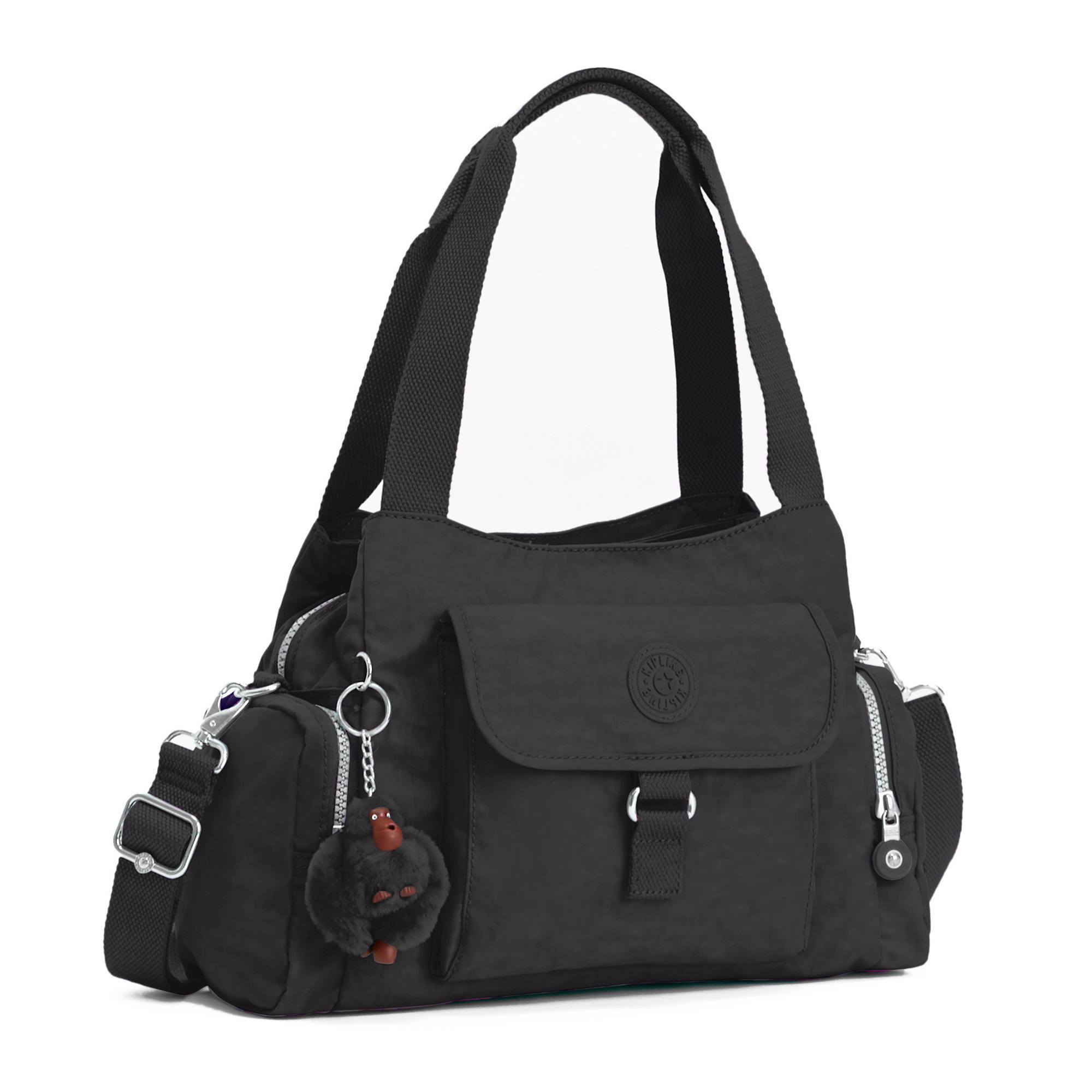 Kipling-Felix-Large-Handbag miniatura 8