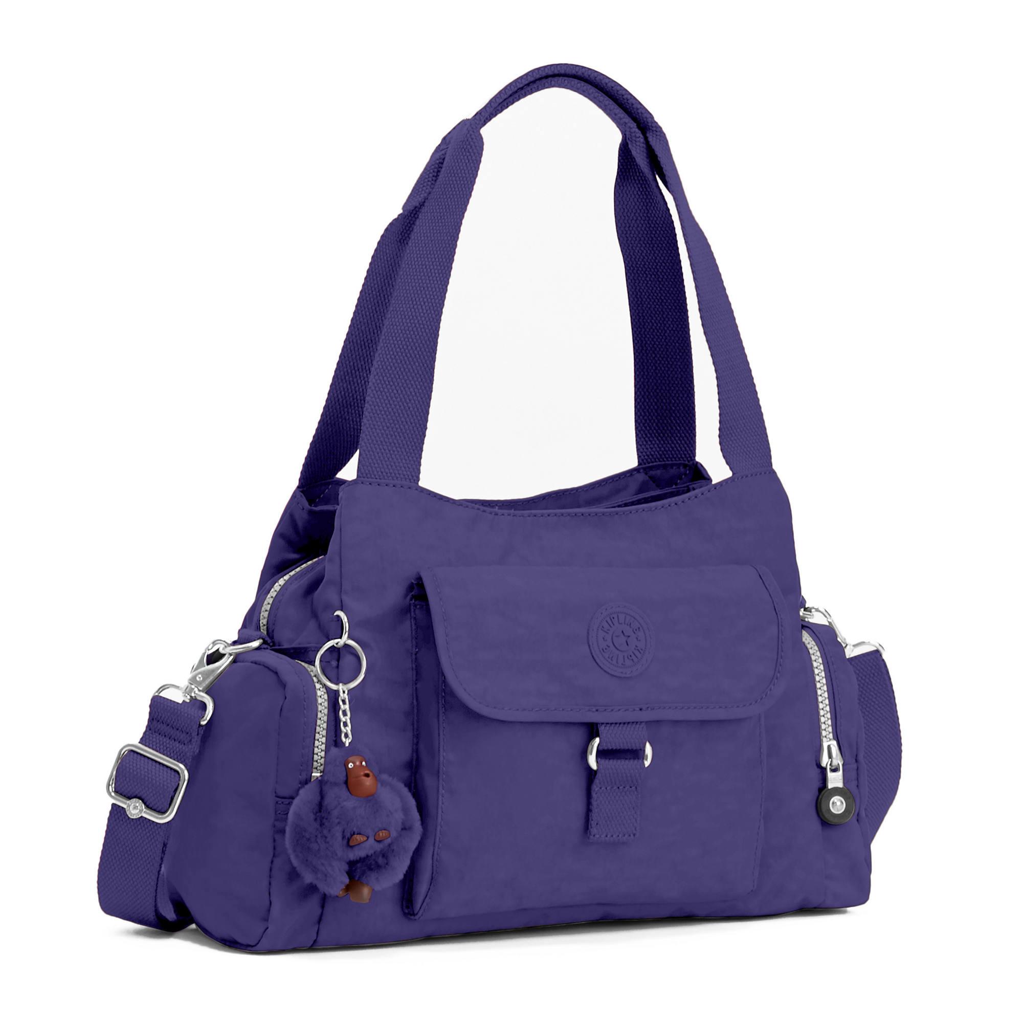 Kipling-Felix-Large-Handbag miniatura 5