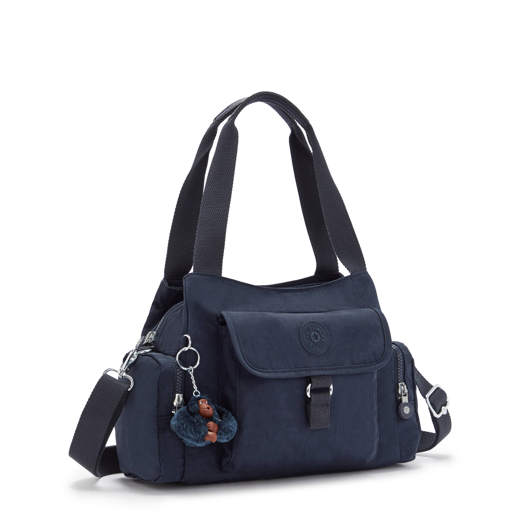 Kipling-Felix-Large-Handbag miniatura 38